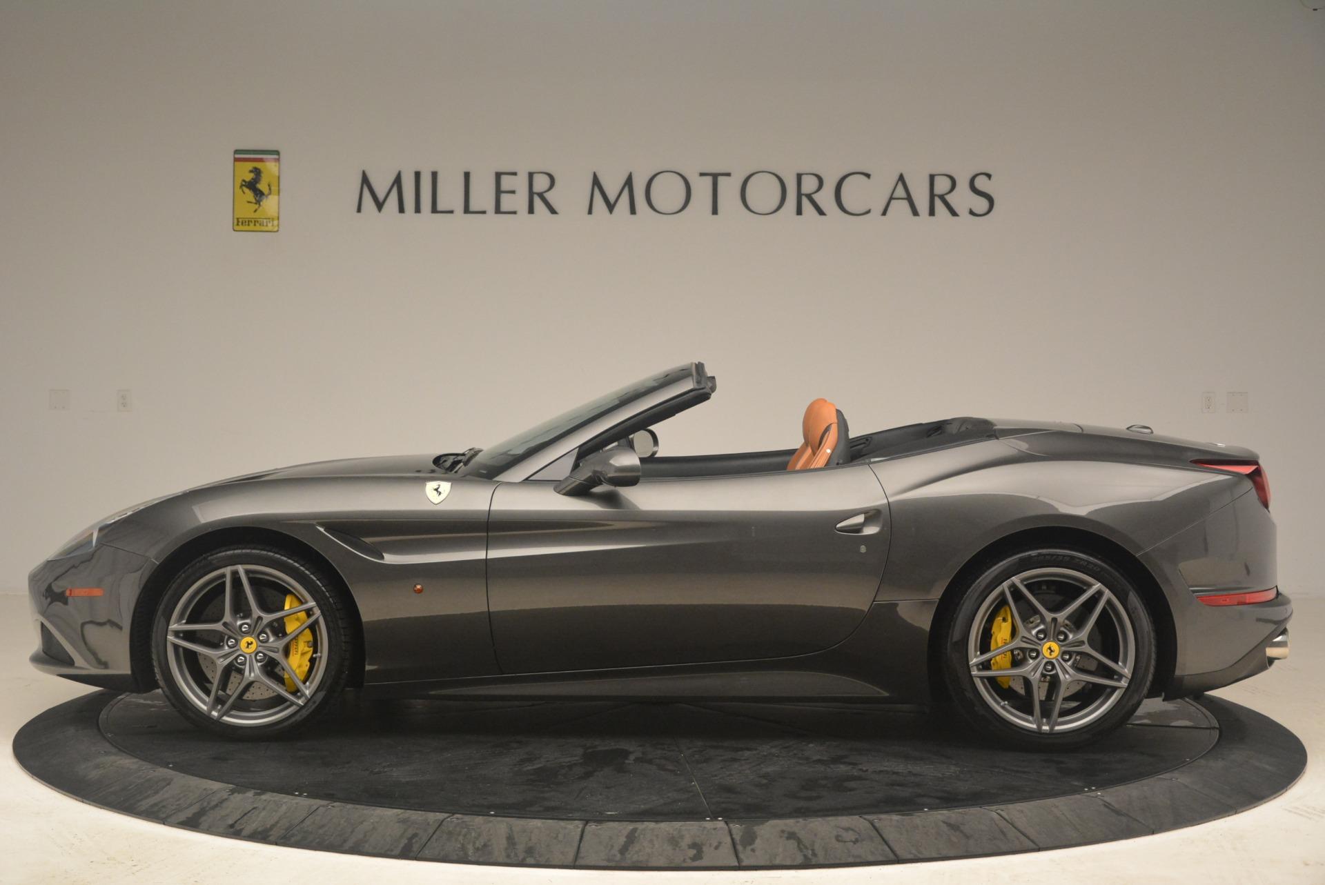 Used 2015 Ferrari California T  For Sale In Greenwich, CT 2286_p3