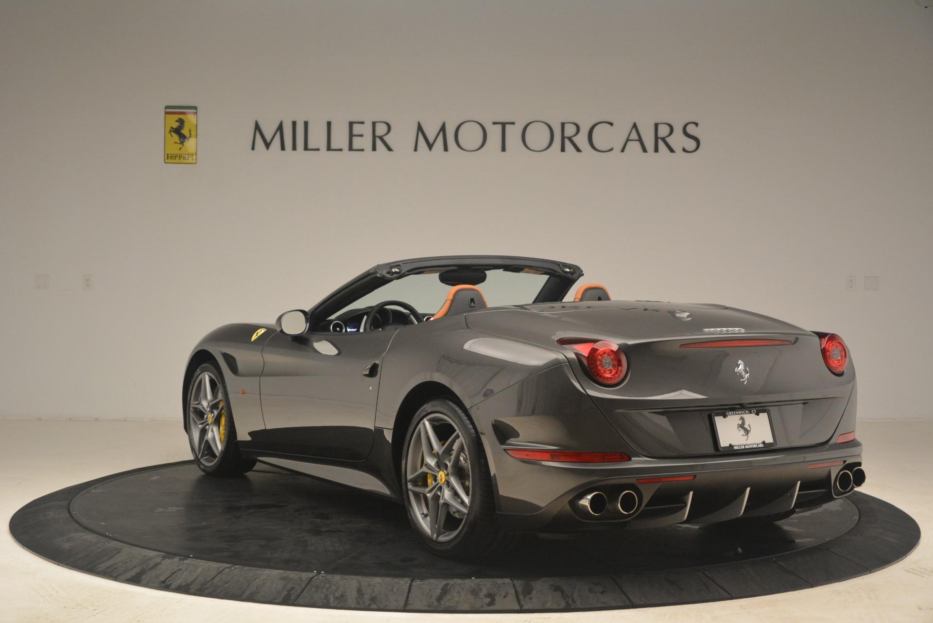 Used 2015 Ferrari California T  For Sale In Greenwich, CT 2286_p5