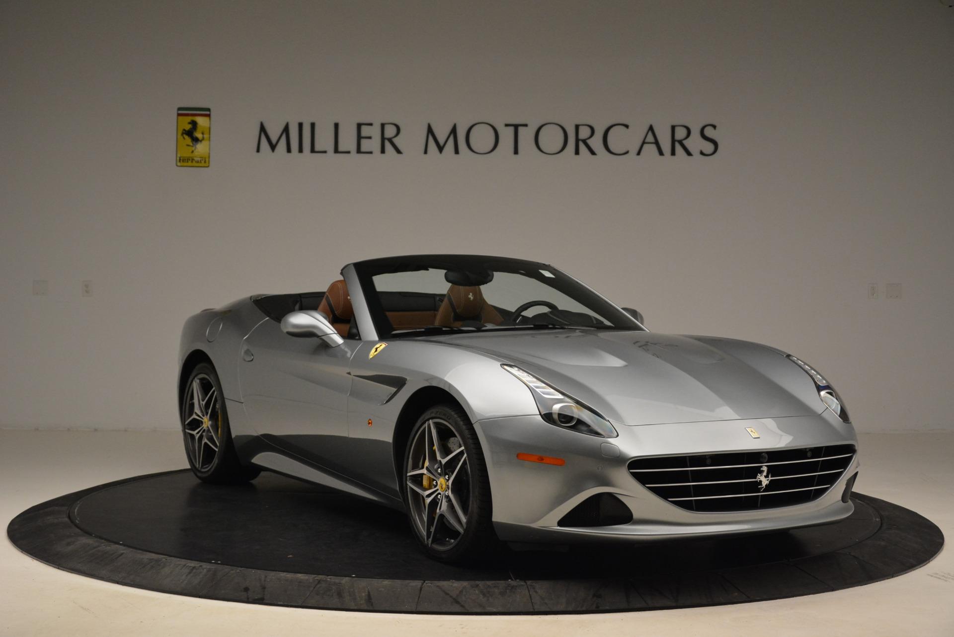 Used 2018 Ferrari California T  For Sale In Greenwich, CT 2287_p11