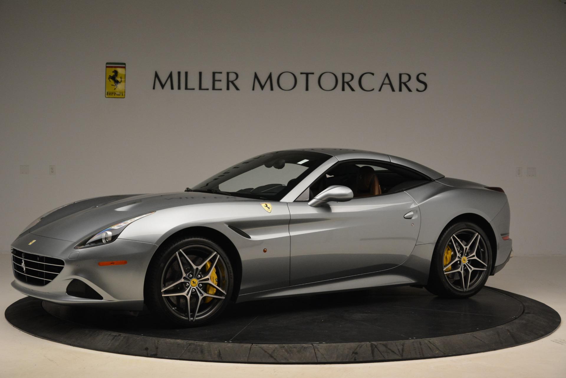 Used 2018 Ferrari California T  For Sale In Greenwich, CT 2287_p14