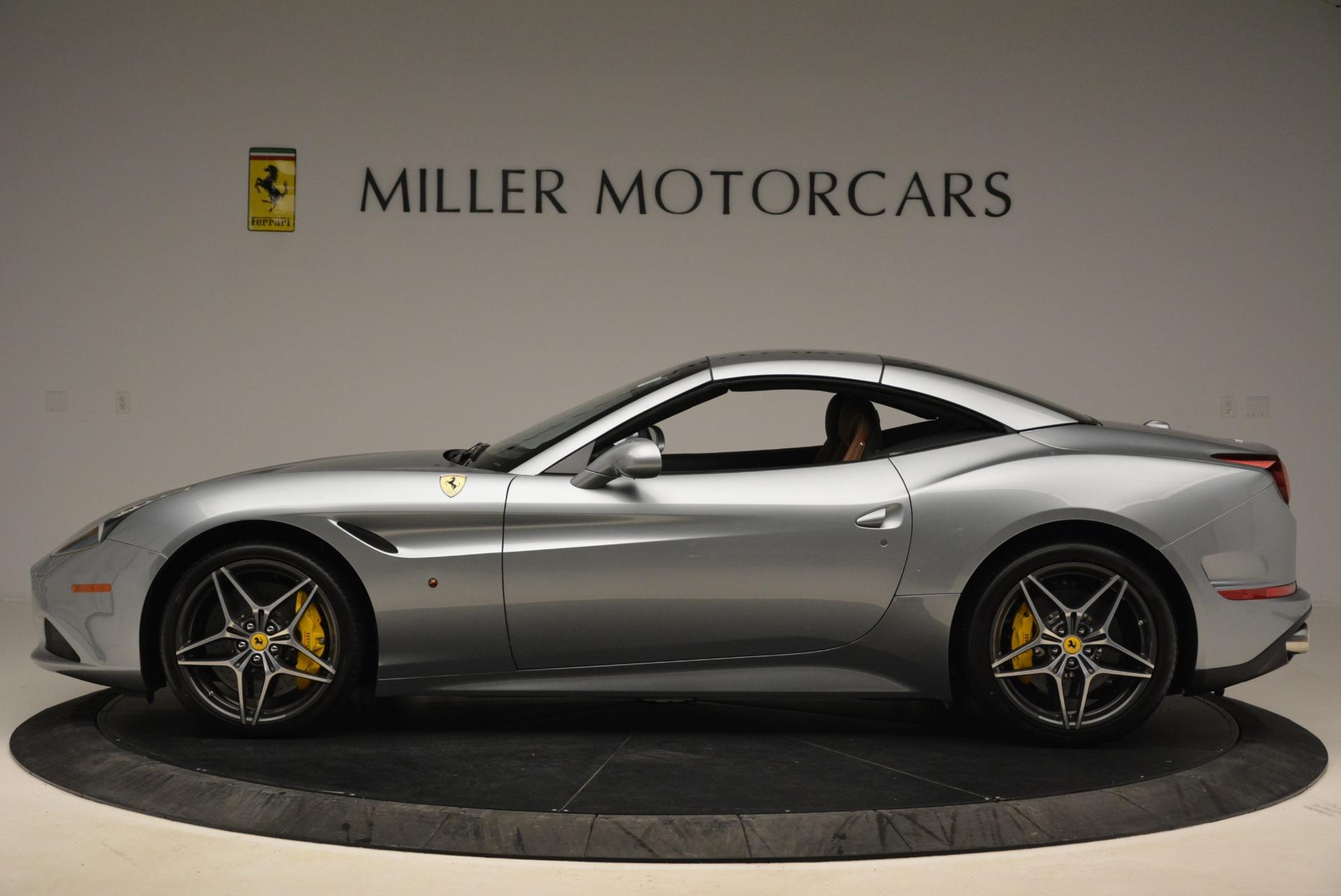 Used 2018 Ferrari California T  For Sale In Greenwich, CT 2287_p15