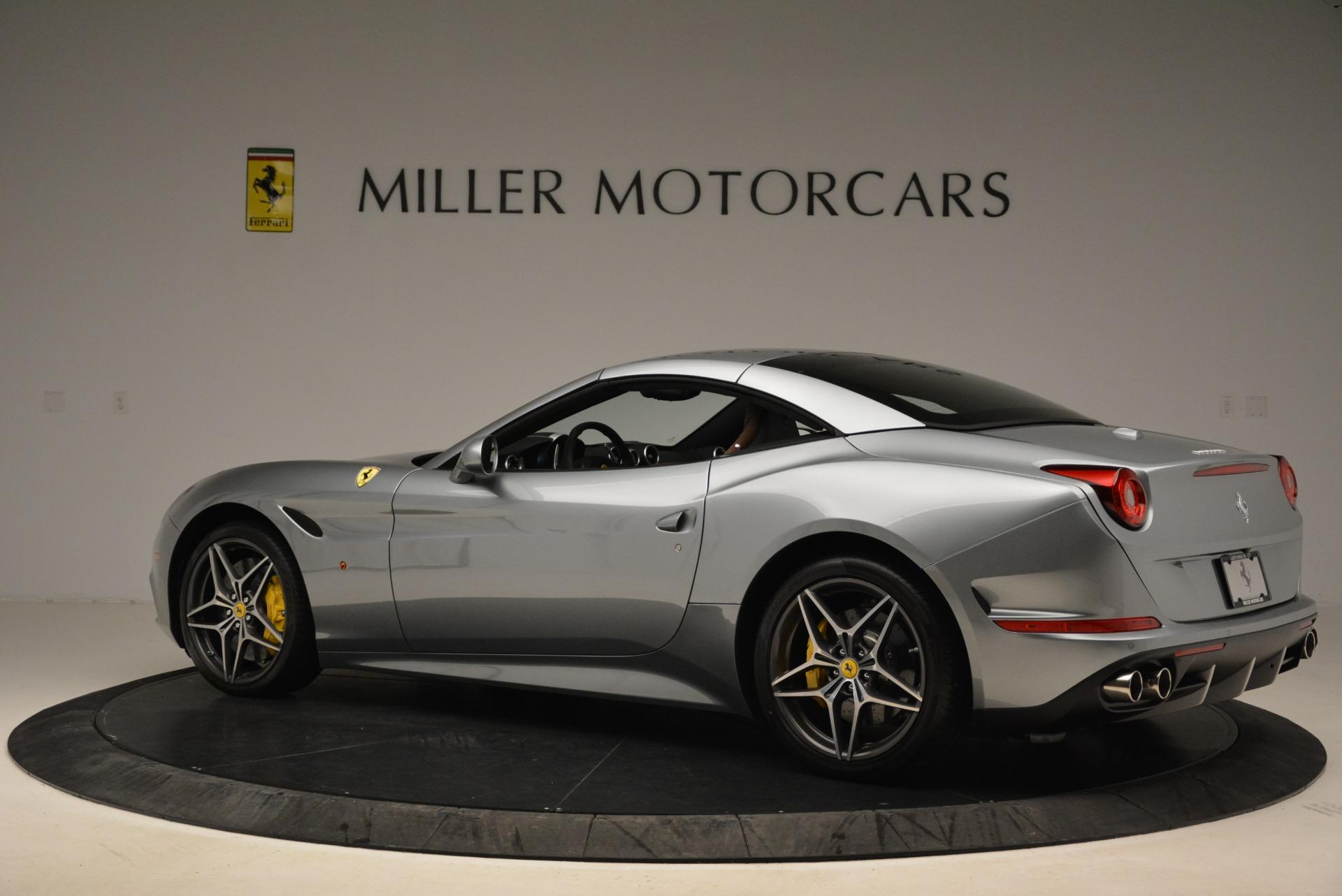 Used 2018 Ferrari California T  For Sale In Greenwich, CT 2287_p16