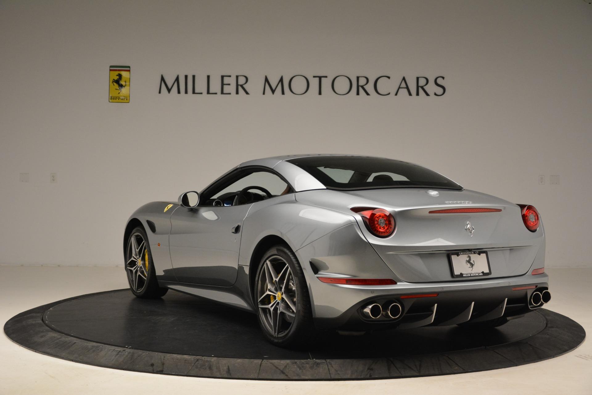 Used 2018 Ferrari California T  For Sale In Greenwich, CT 2287_p17