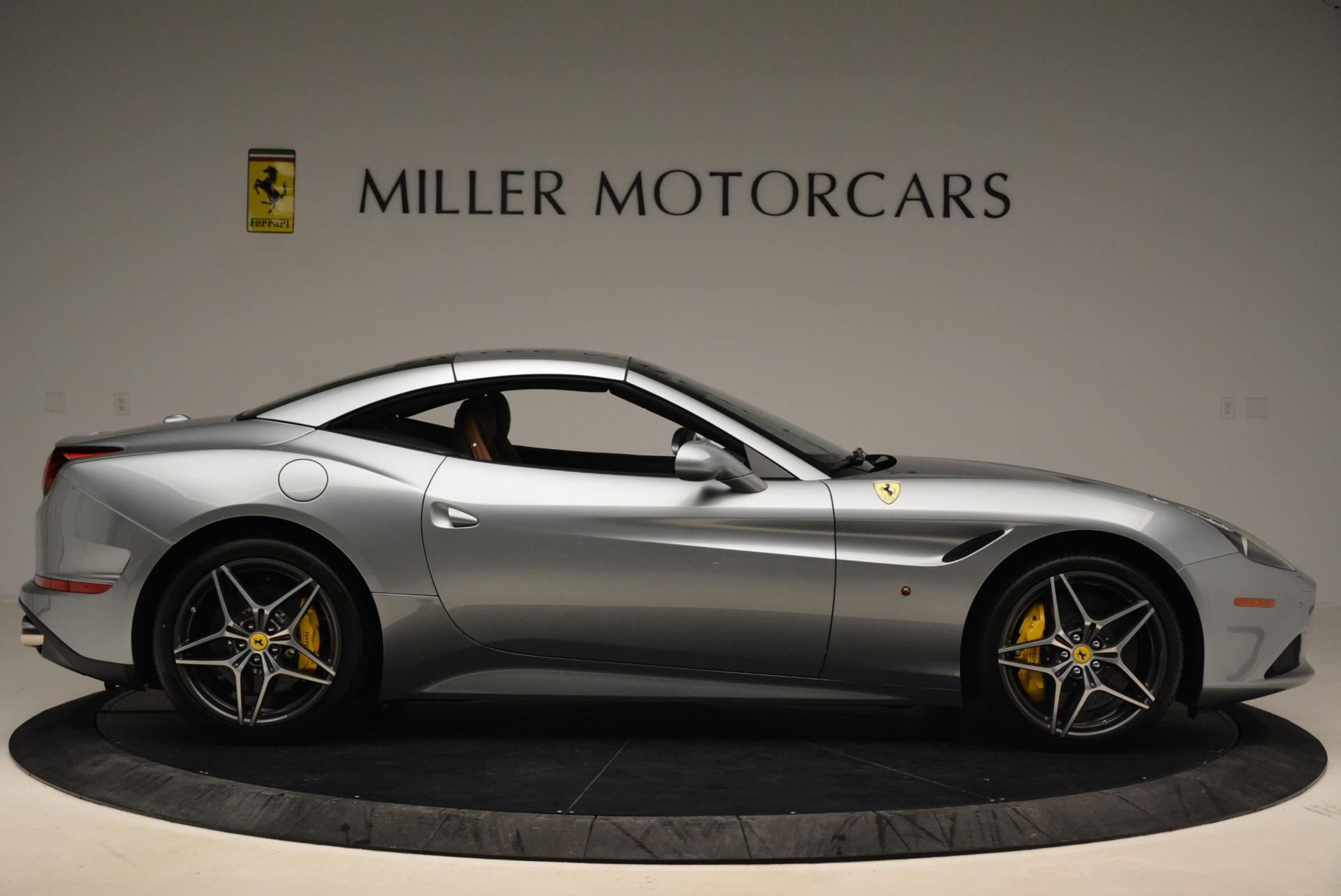 Used 2018 Ferrari California T  For Sale In Greenwich, CT 2287_p21