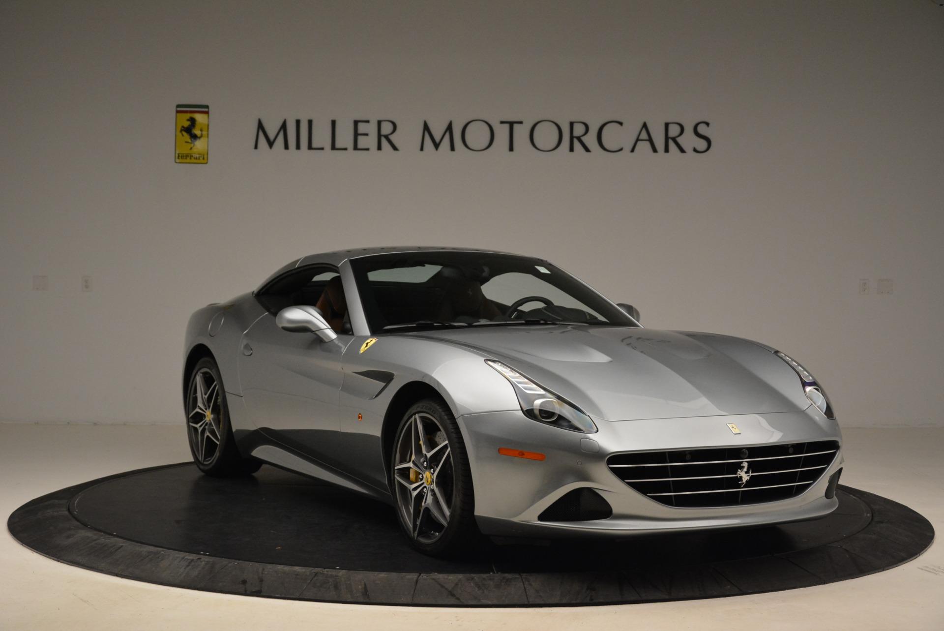 Used 2018 Ferrari California T  For Sale In Greenwich, CT 2287_p23