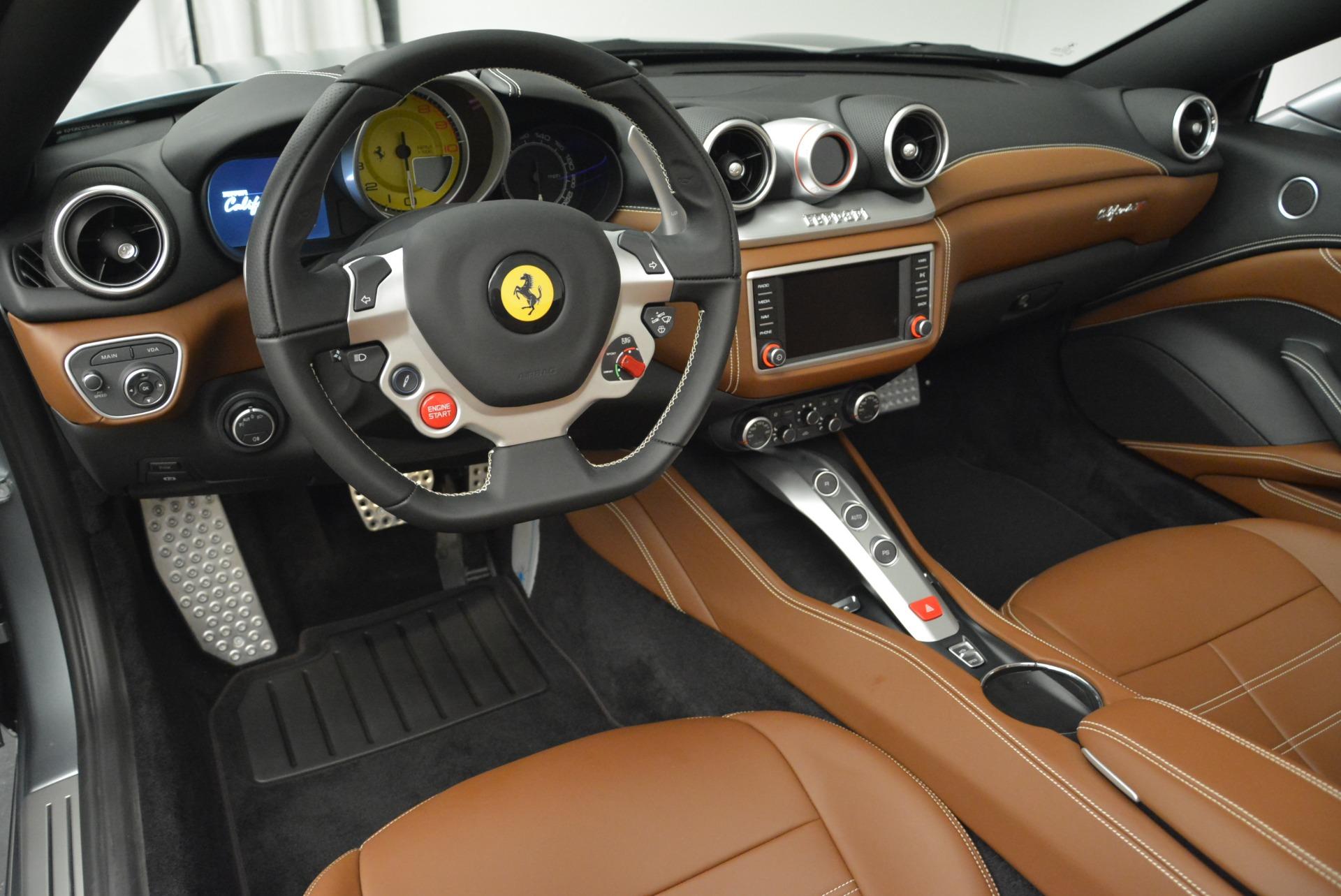 Used 2018 Ferrari California T  For Sale In Greenwich, CT 2287_p25