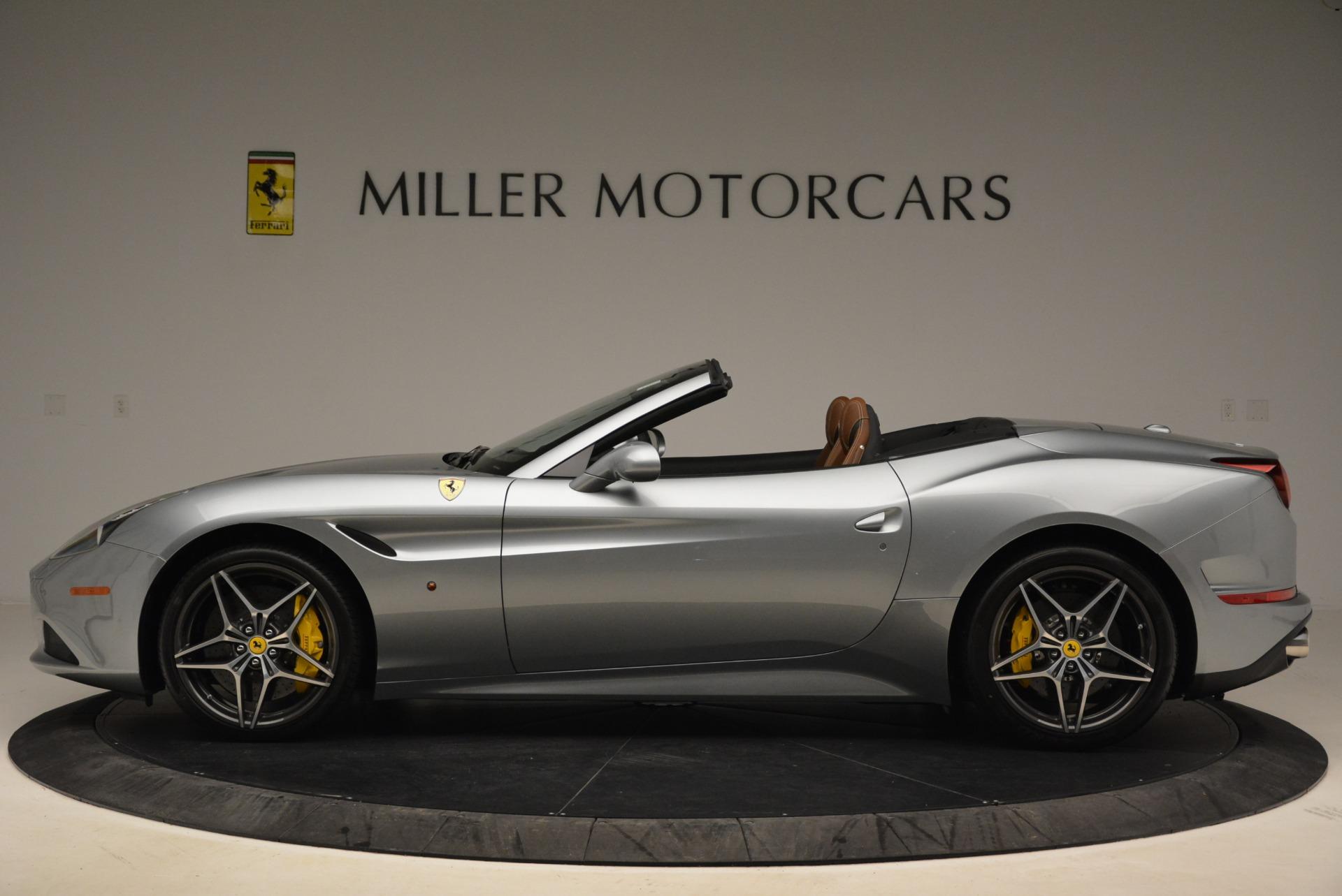 Used 2018 Ferrari California T  For Sale In Greenwich, CT 2287_p3