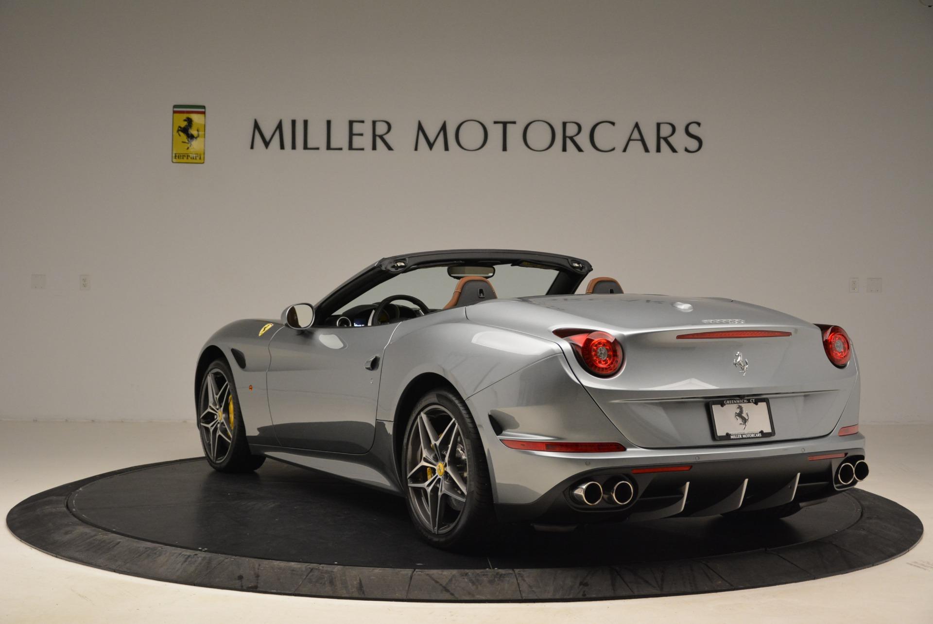Used 2018 Ferrari California T  For Sale In Greenwich, CT 2287_p5