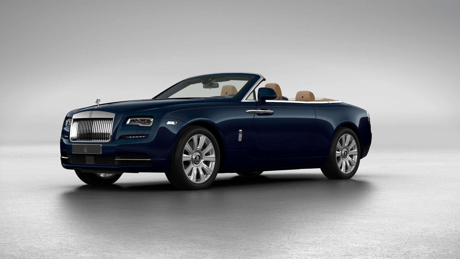 New 2018 Rolls-Royce Dawn  For Sale In Greenwich, CT 2288_main