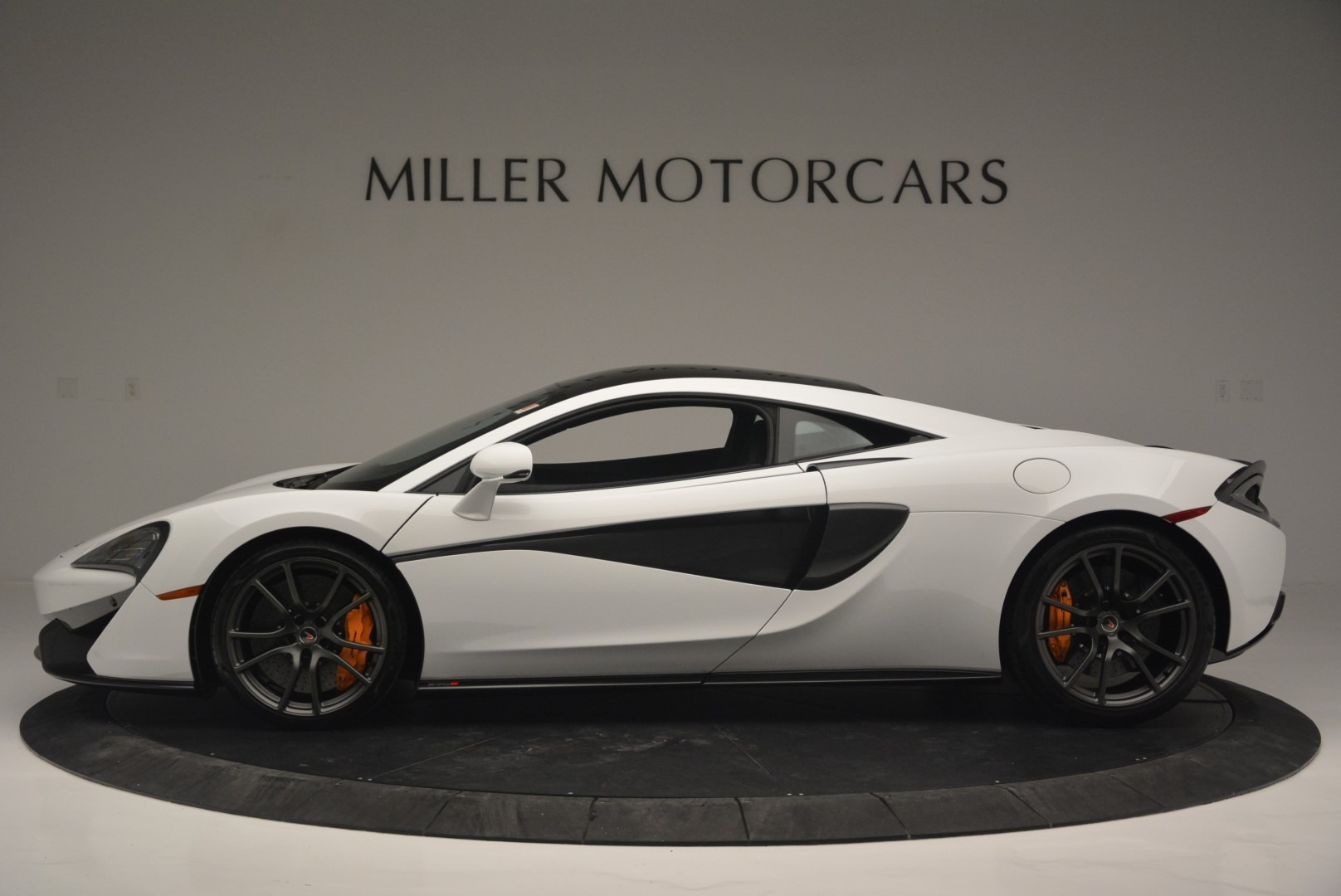 Used 2018 McLaren 570S Track Pack For Sale In Greenwich, CT 2290_p3