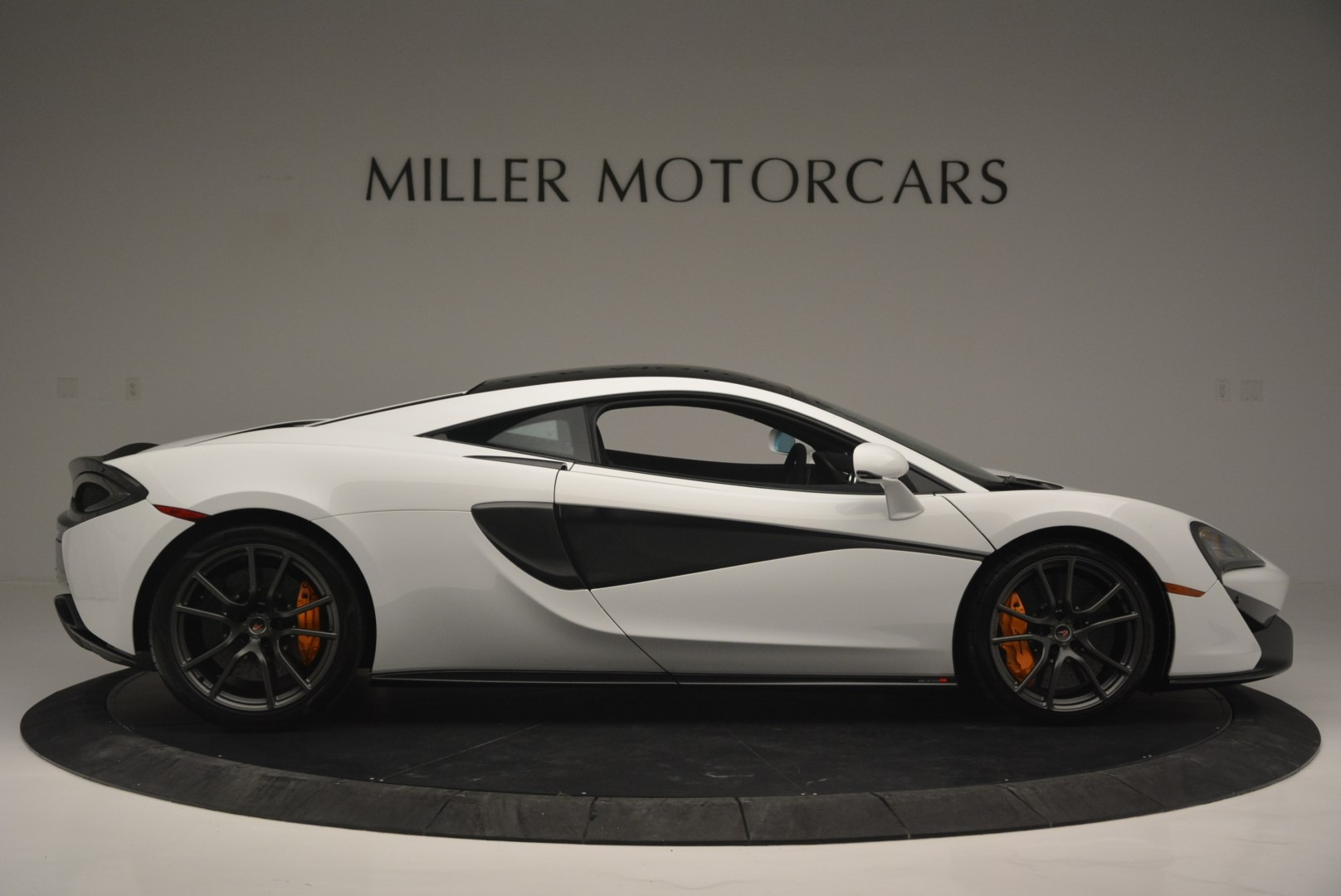 Used 2018 McLaren 570S Track Pack For Sale In Greenwich, CT 2290_p9