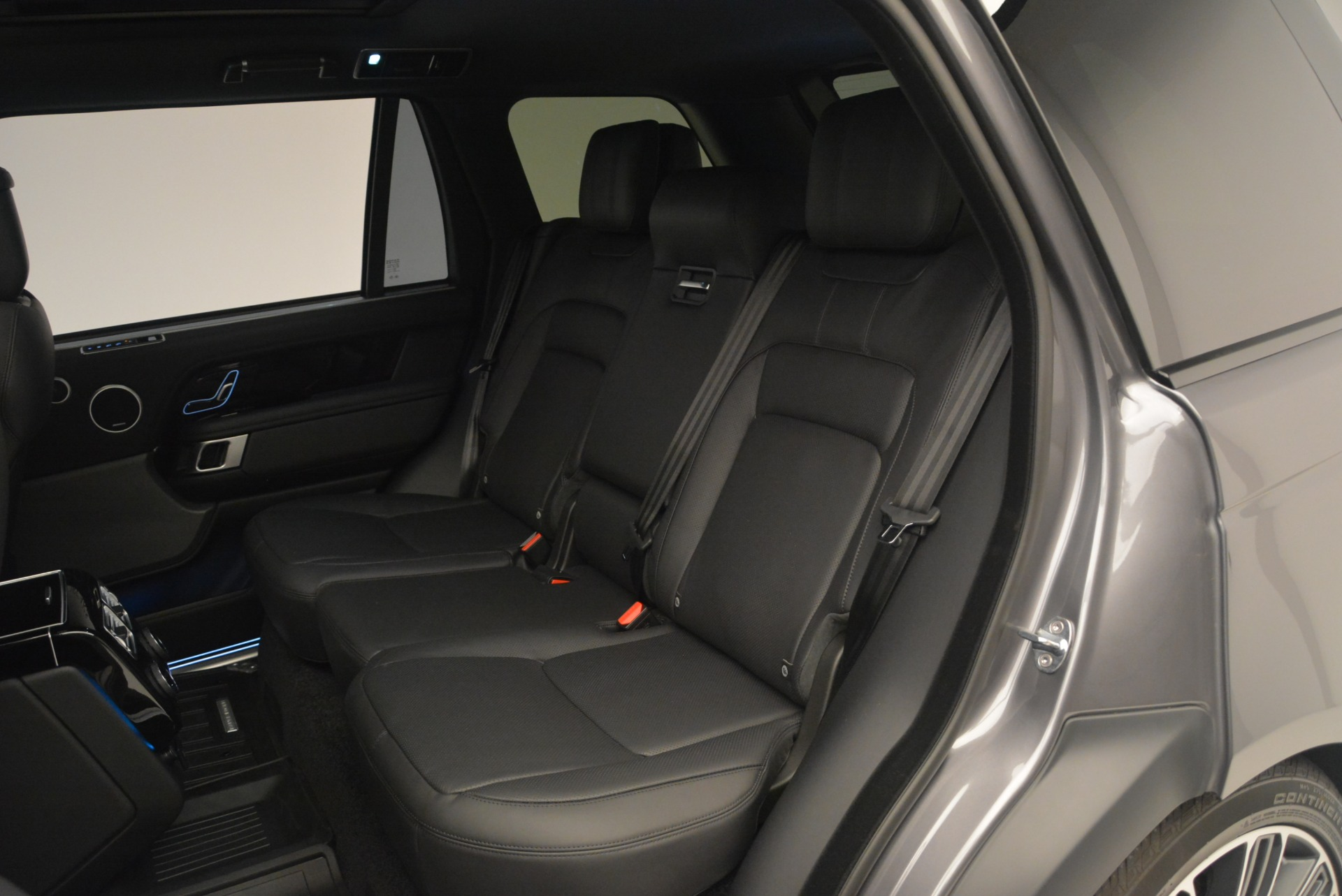 Used 2018 Land Rover Range Rover Supercharged LWB For Sale In Greenwich, CT 2291_p21