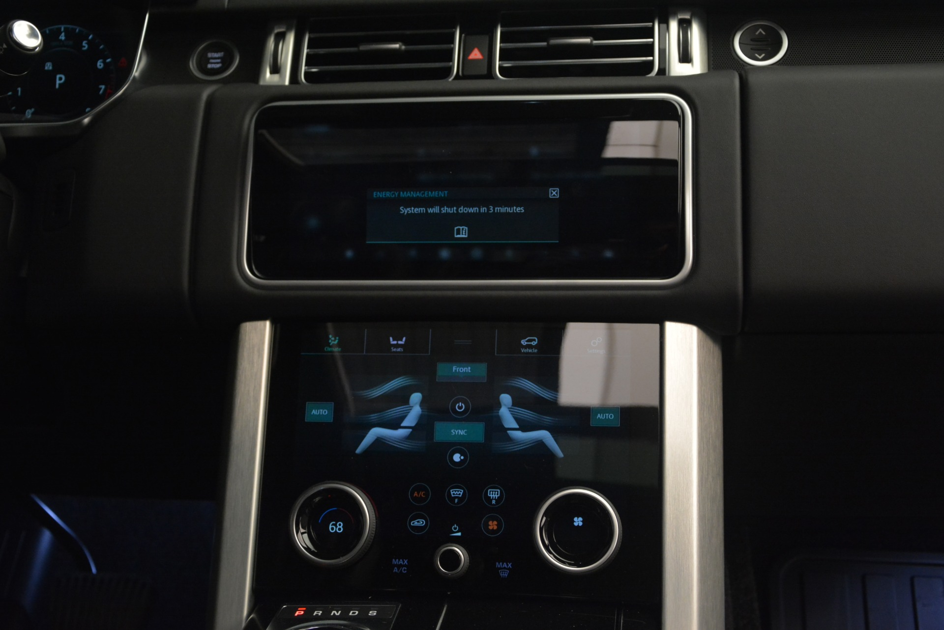 Used 2018 Land Rover Range Rover Supercharged LWB For Sale In Greenwich, CT 2291_p32