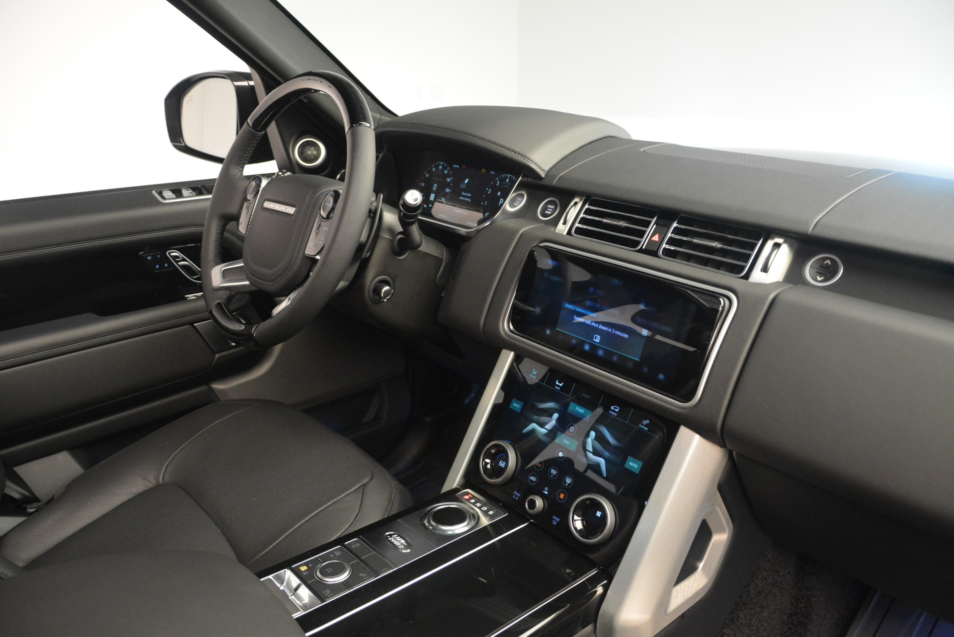 Used 2018 Land Rover Range Rover Supercharged LWB For Sale In Greenwich, CT 2291_p33