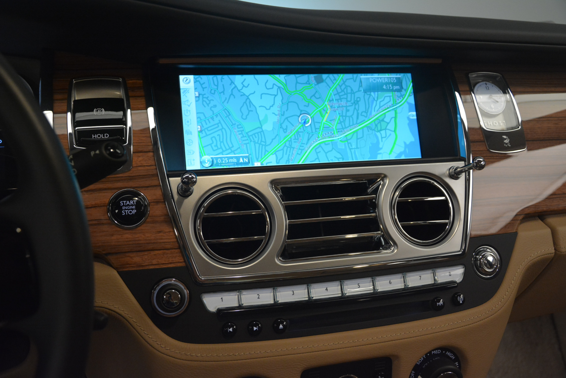 Used 2015 Rolls-Royce Ghost  For Sale In Greenwich, CT 2297_p21