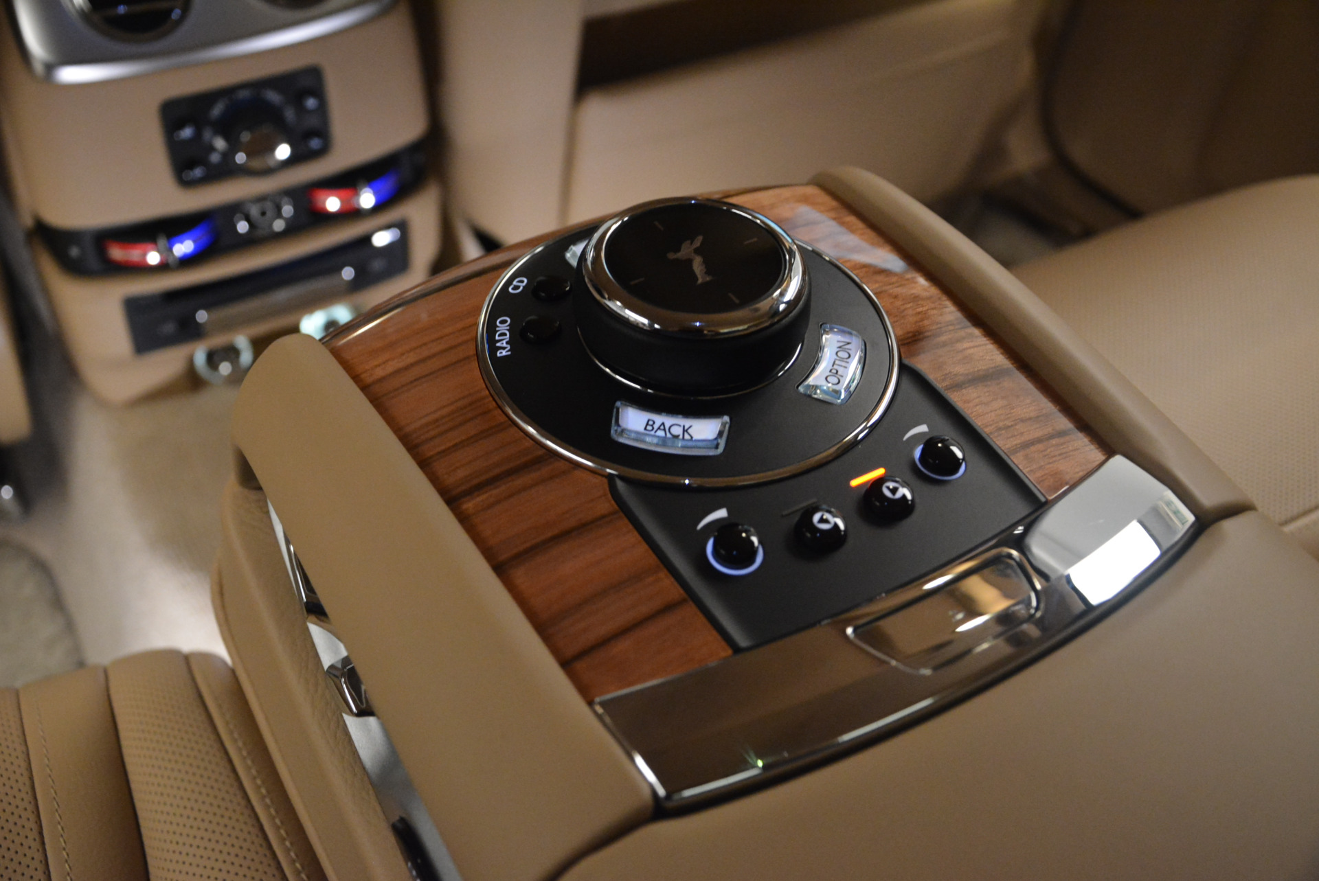Used 2015 Rolls-Royce Ghost  For Sale In Greenwich, CT 2297_p29