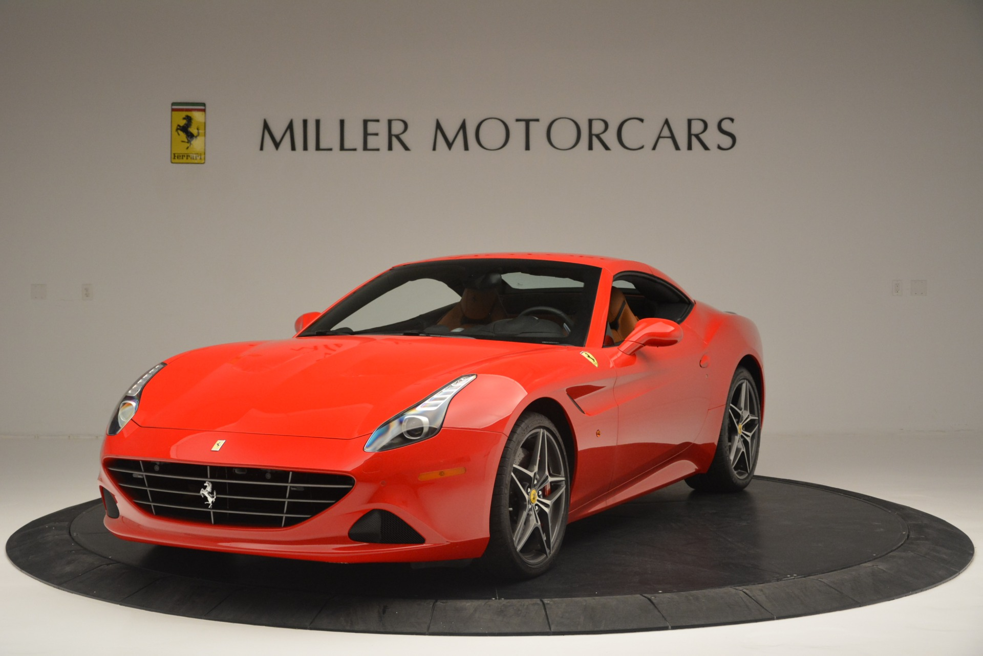 Used 2016 Ferrari California T Handling Speciale For Sale In Greenwich, CT 2298_p13
