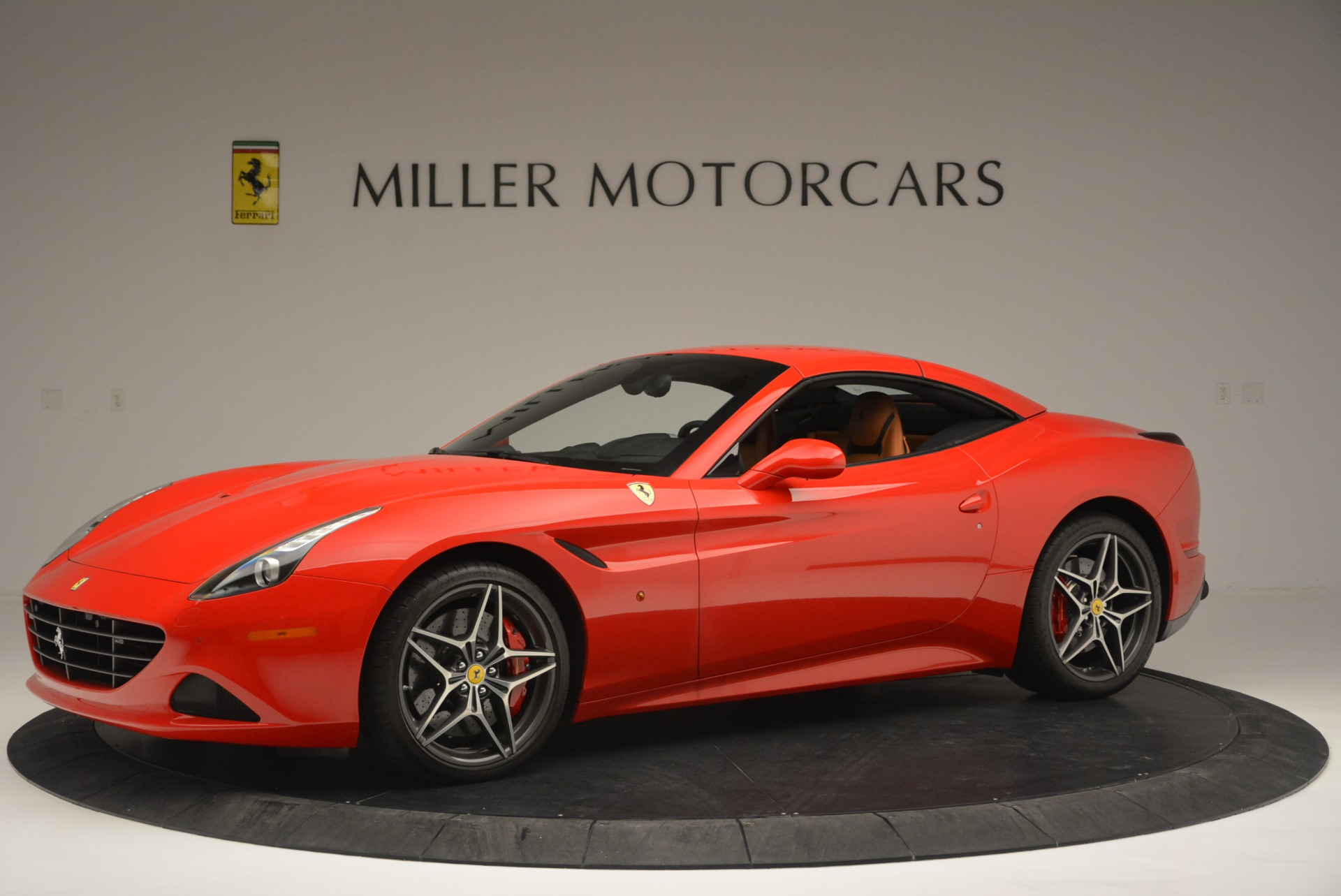 Used 2016 Ferrari California T Handling Speciale For Sale In Greenwich, CT 2298_p14
