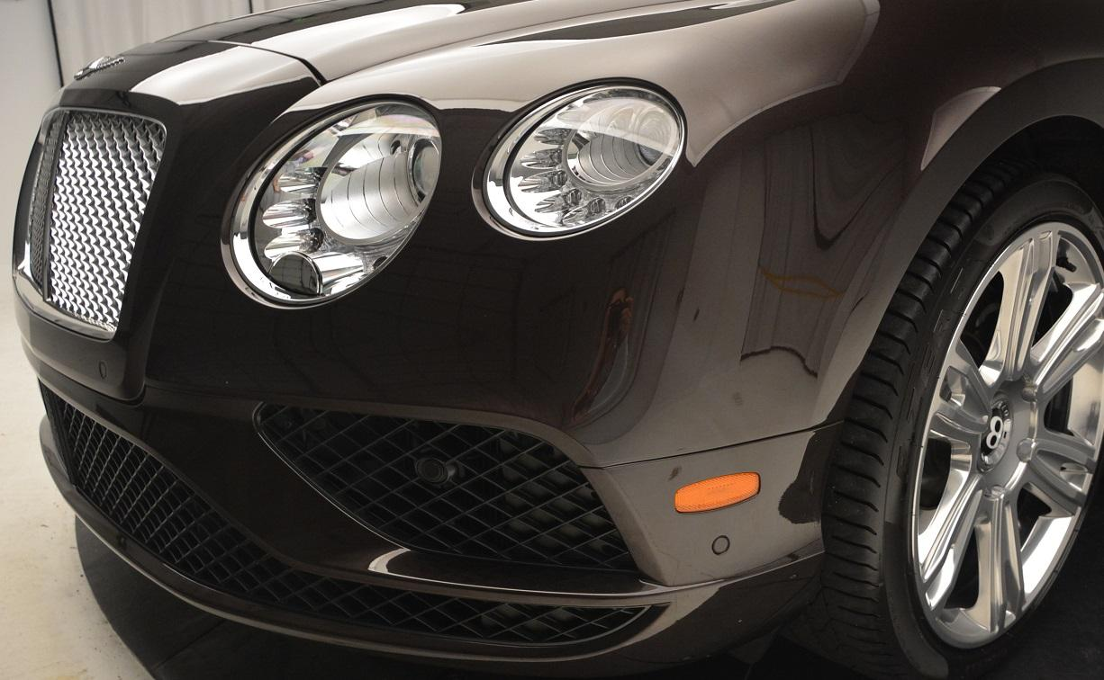 Used 2016 Bentley Continental GT W12 For Sale In Greenwich, CT 23_p14