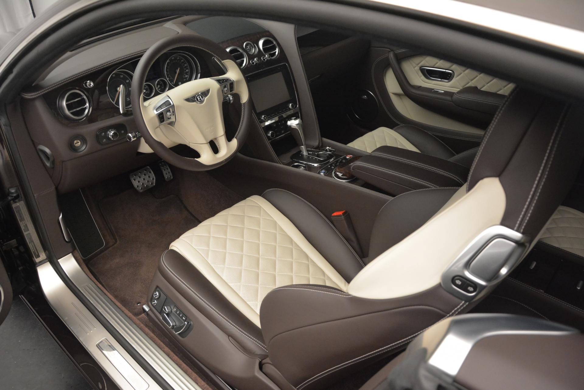 Used 2016 Bentley Continental GT W12 For Sale In Greenwich, CT 23_p22