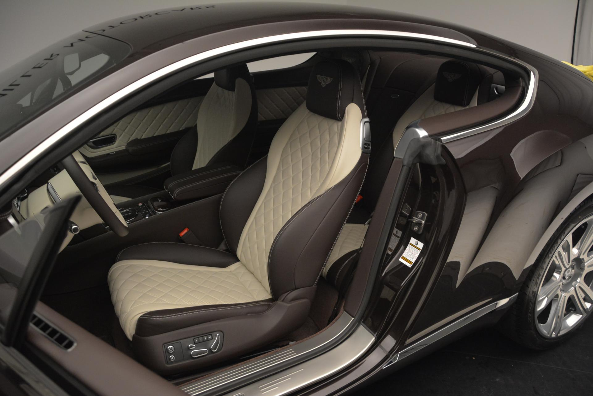 Used 2016 Bentley Continental GT W12 For Sale In Greenwich, CT 23_p24