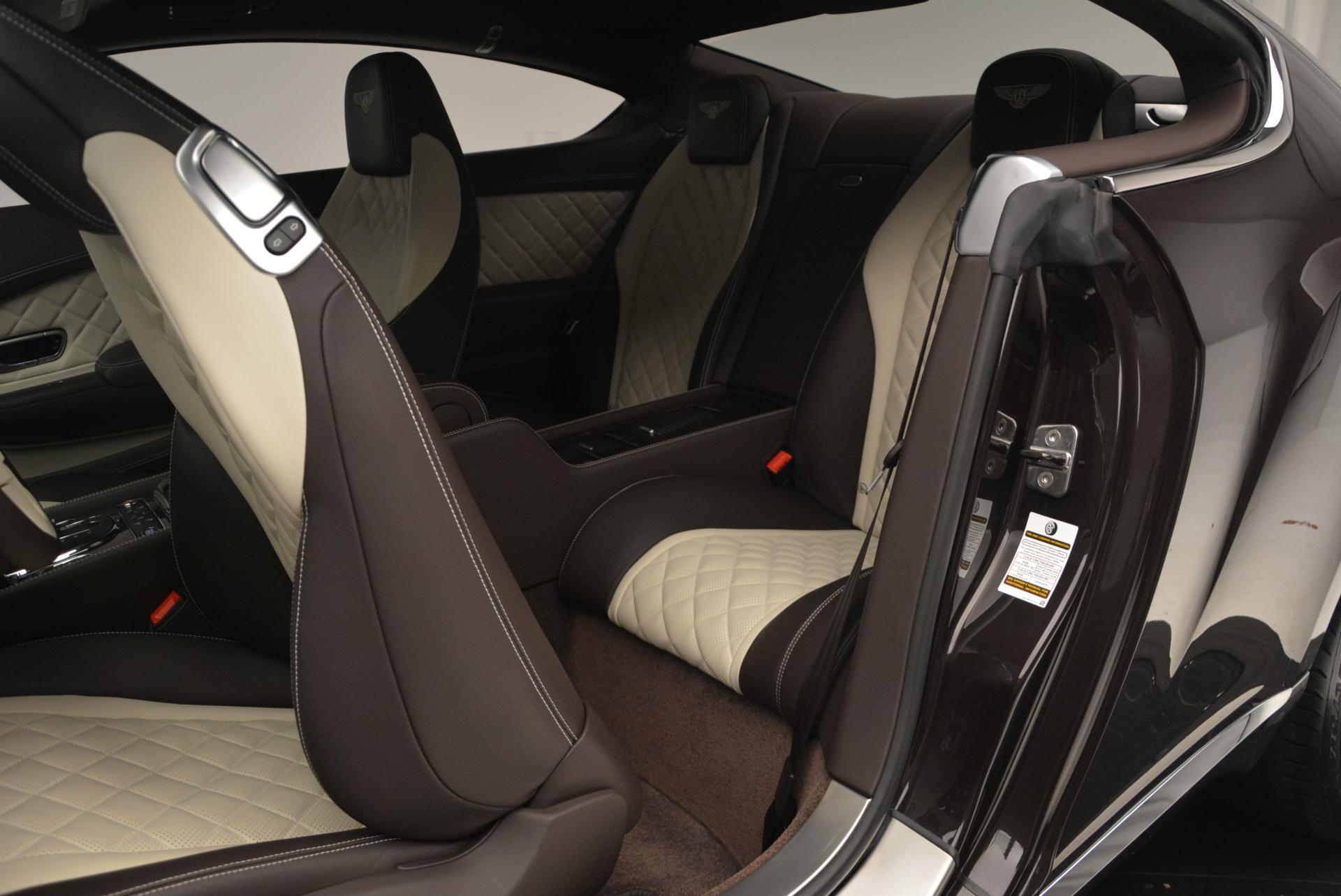 Used 2016 Bentley Continental GT W12 For Sale In Greenwich, CT 23_p26