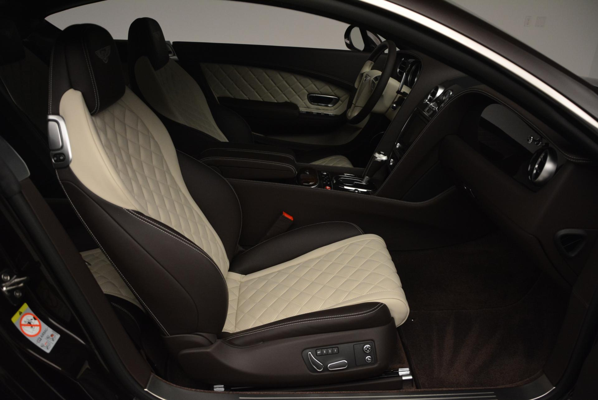 Used 2016 Bentley Continental GT W12 For Sale In Greenwich, CT 23_p36