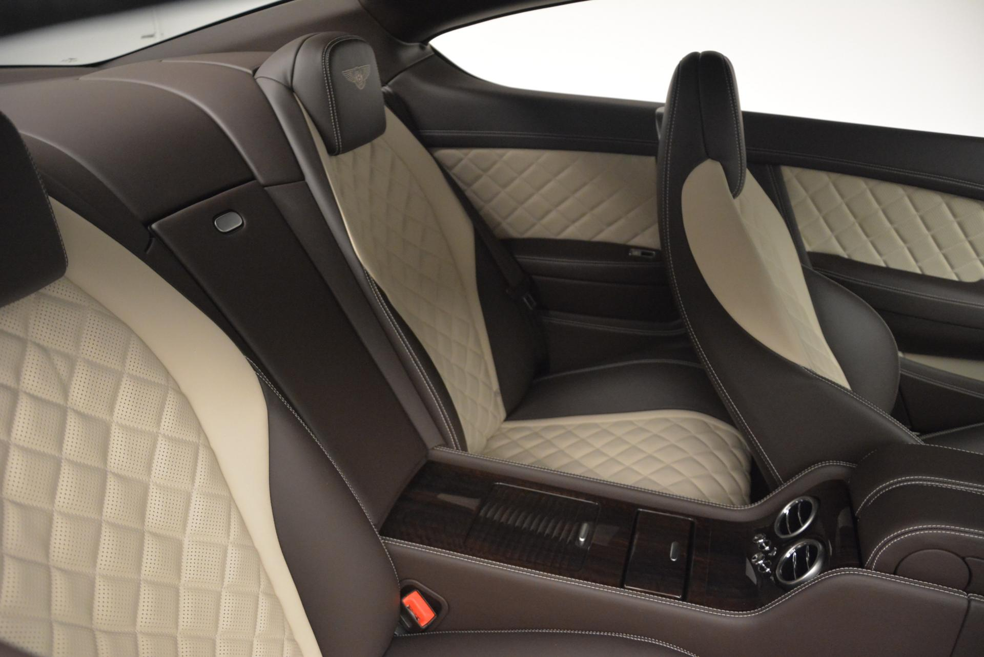 Used 2016 Bentley Continental GT W12 For Sale In Greenwich, CT 23_p39