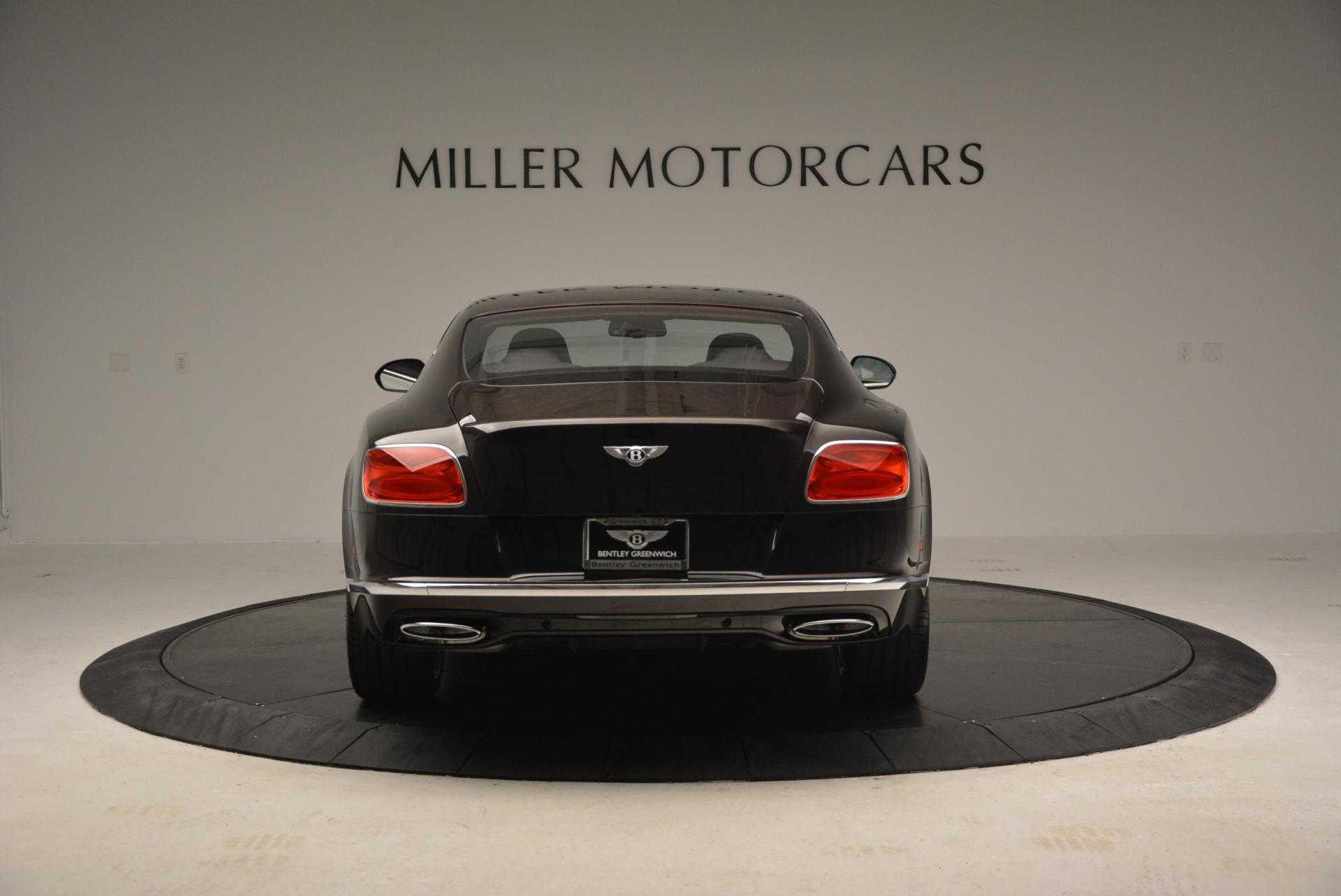 Used 2016 Bentley Continental GT W12 For Sale In Greenwich, CT 23_p6