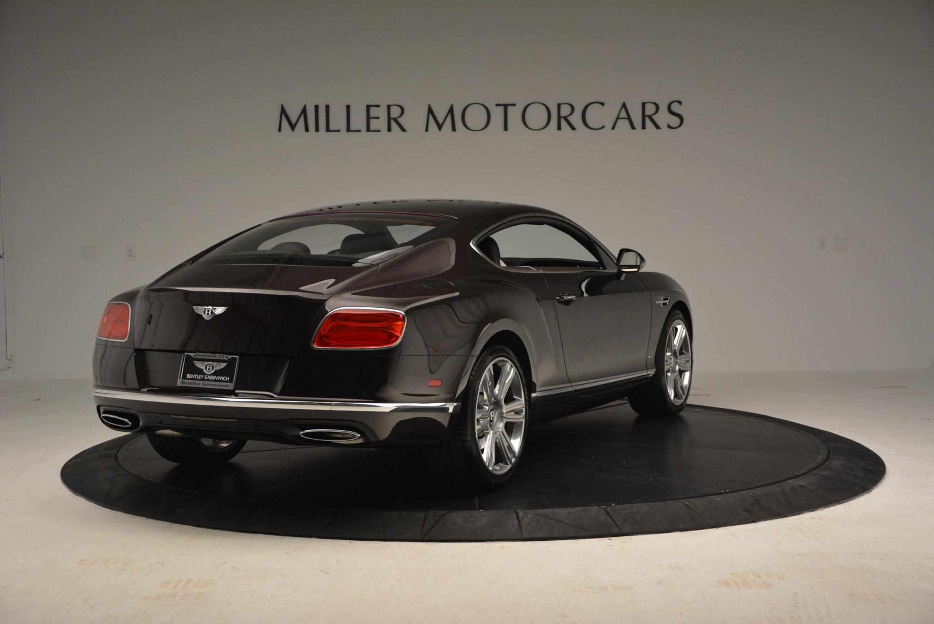 Used 2016 Bentley Continental GT W12 For Sale In Greenwich, CT 23_p7