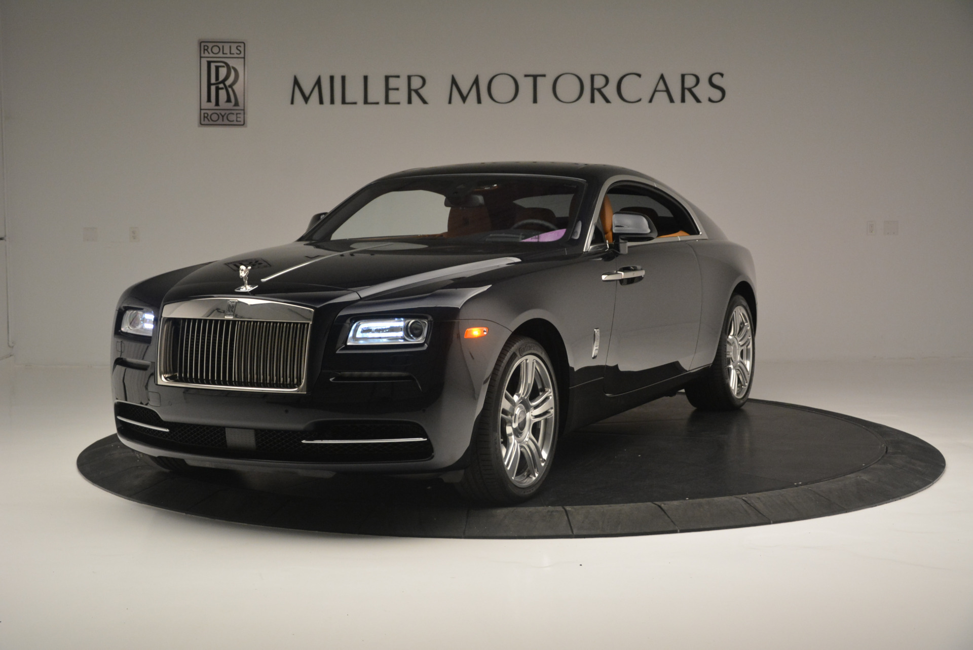 Used 2014 Rolls-Royce Wraith  For Sale In Greenwich, CT 2305_main