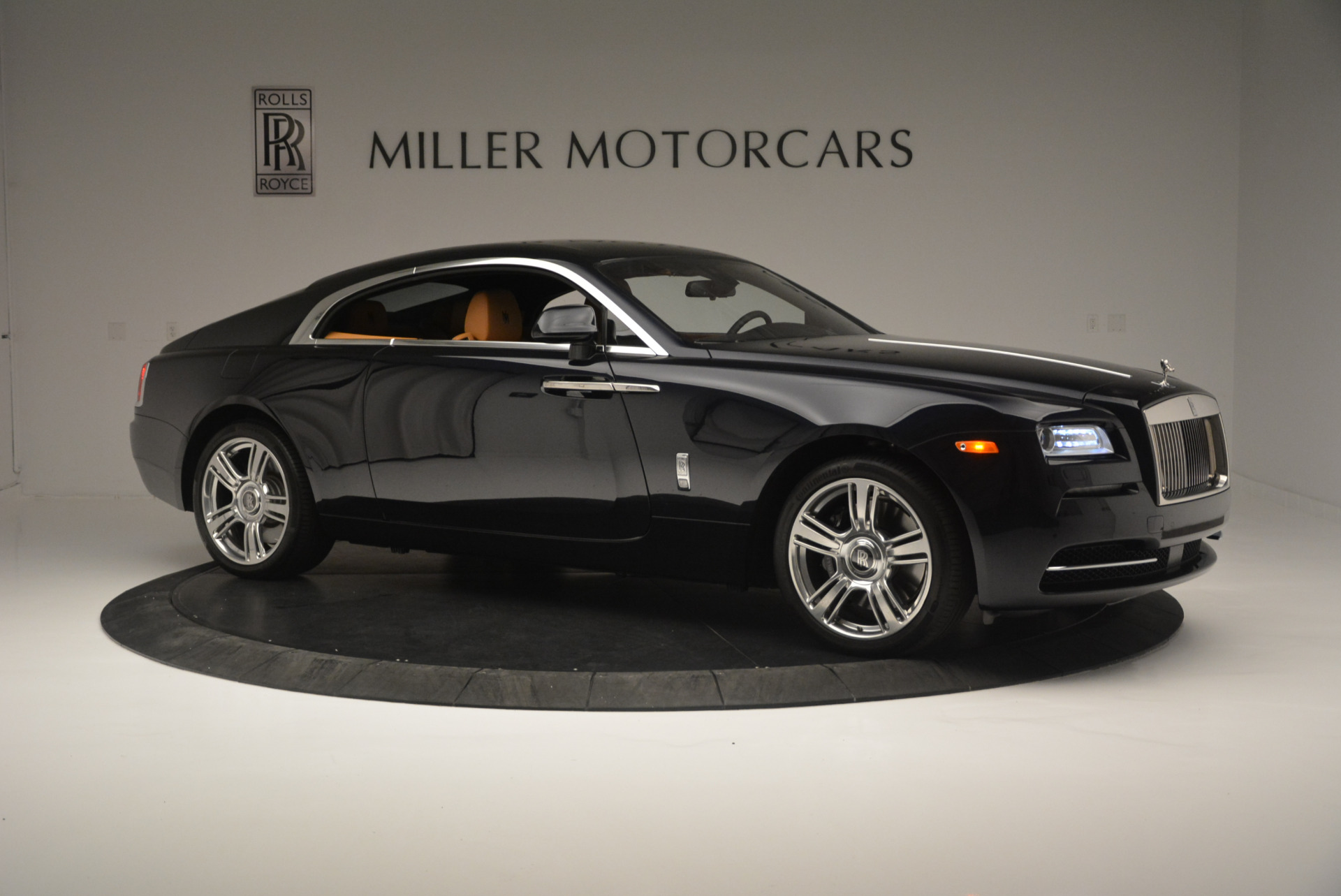 Used 2014 Rolls-Royce Wraith  For Sale In Greenwich, CT 2305_p10