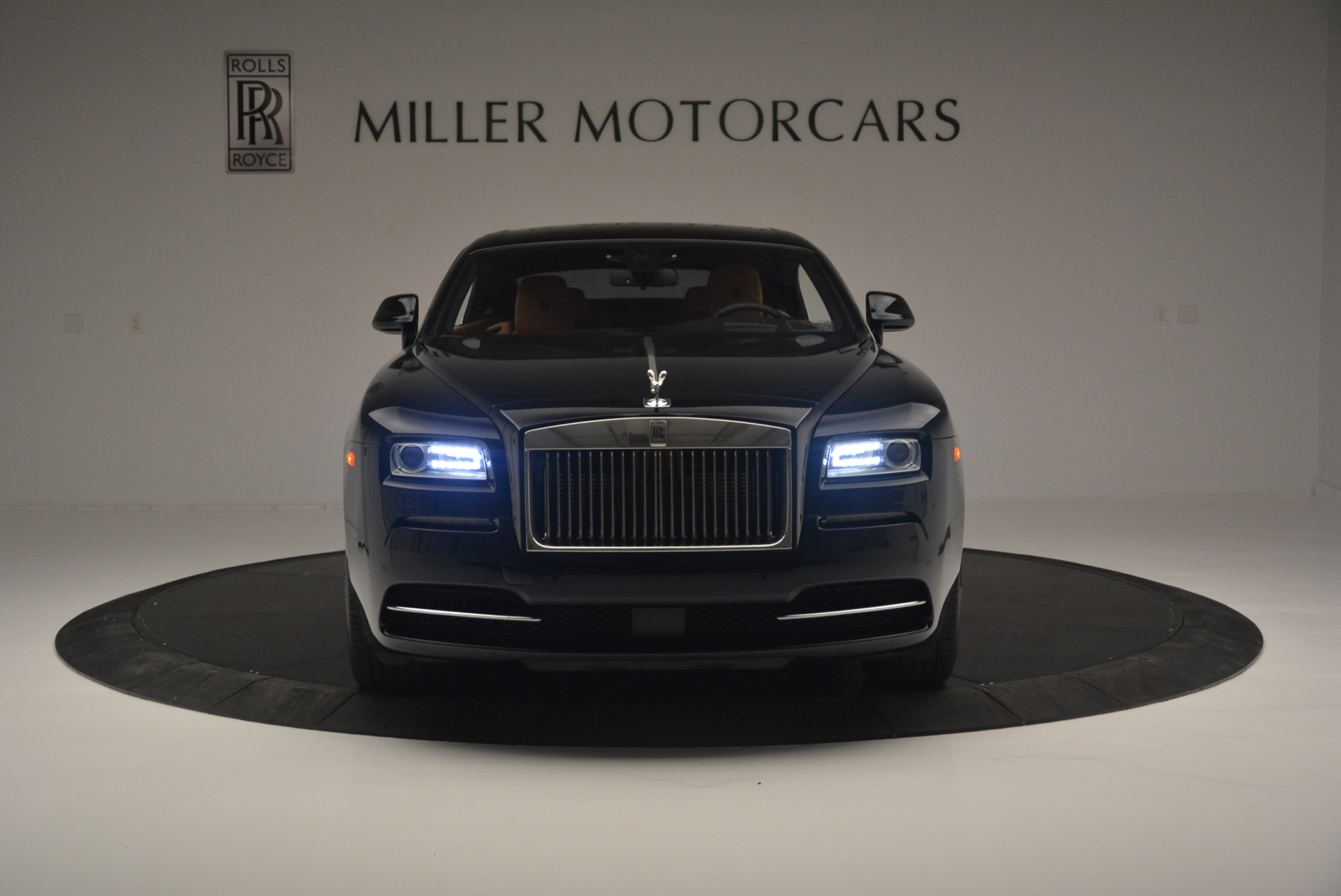 Used 2014 Rolls-Royce Wraith  For Sale In Greenwich, CT 2305_p12