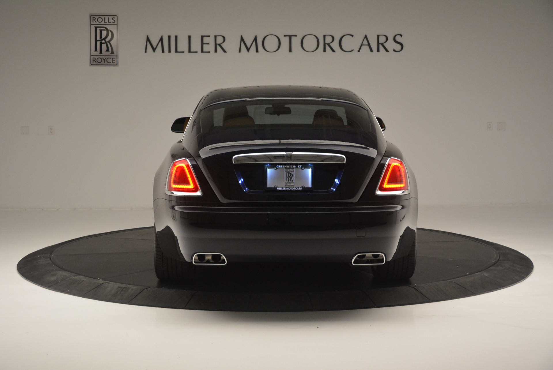 Used 2014 Rolls-Royce Wraith  For Sale In Greenwich, CT 2305_p6