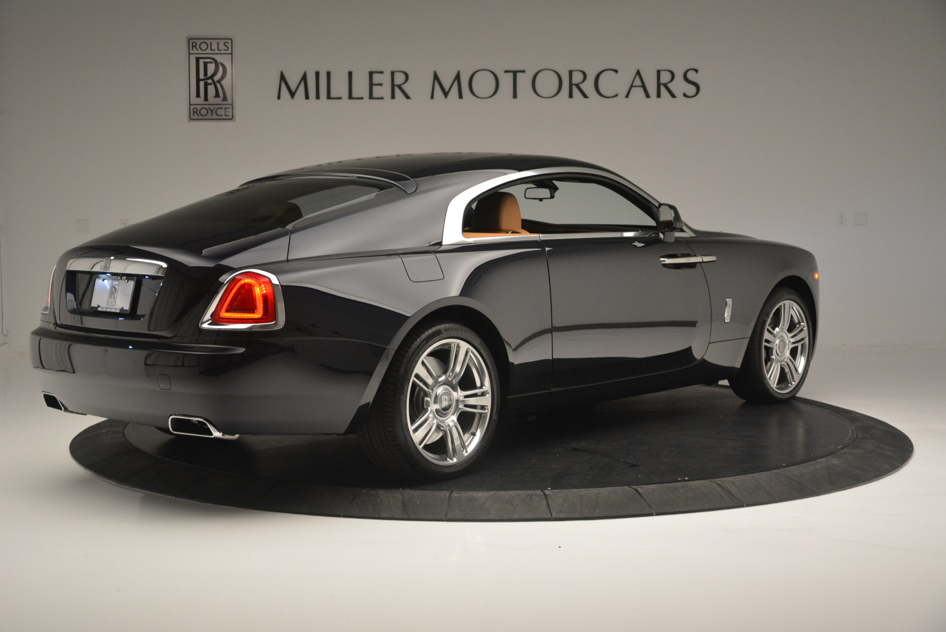 Used 2014 Rolls-Royce Wraith  For Sale In Greenwich, CT 2305_p8