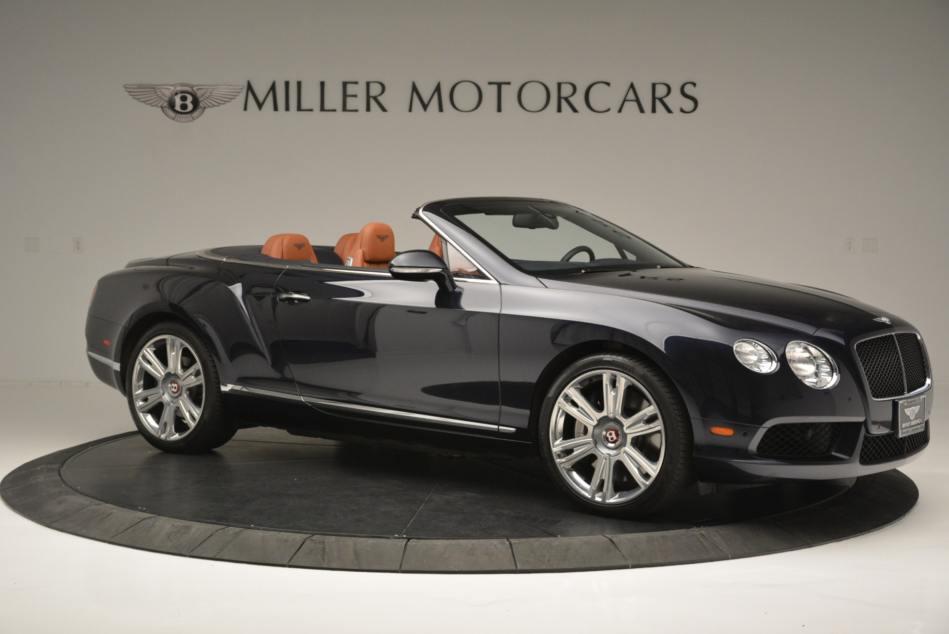 Used 2015 Bentley Continental GT V8 For Sale In Greenwich, CT 2310_p10