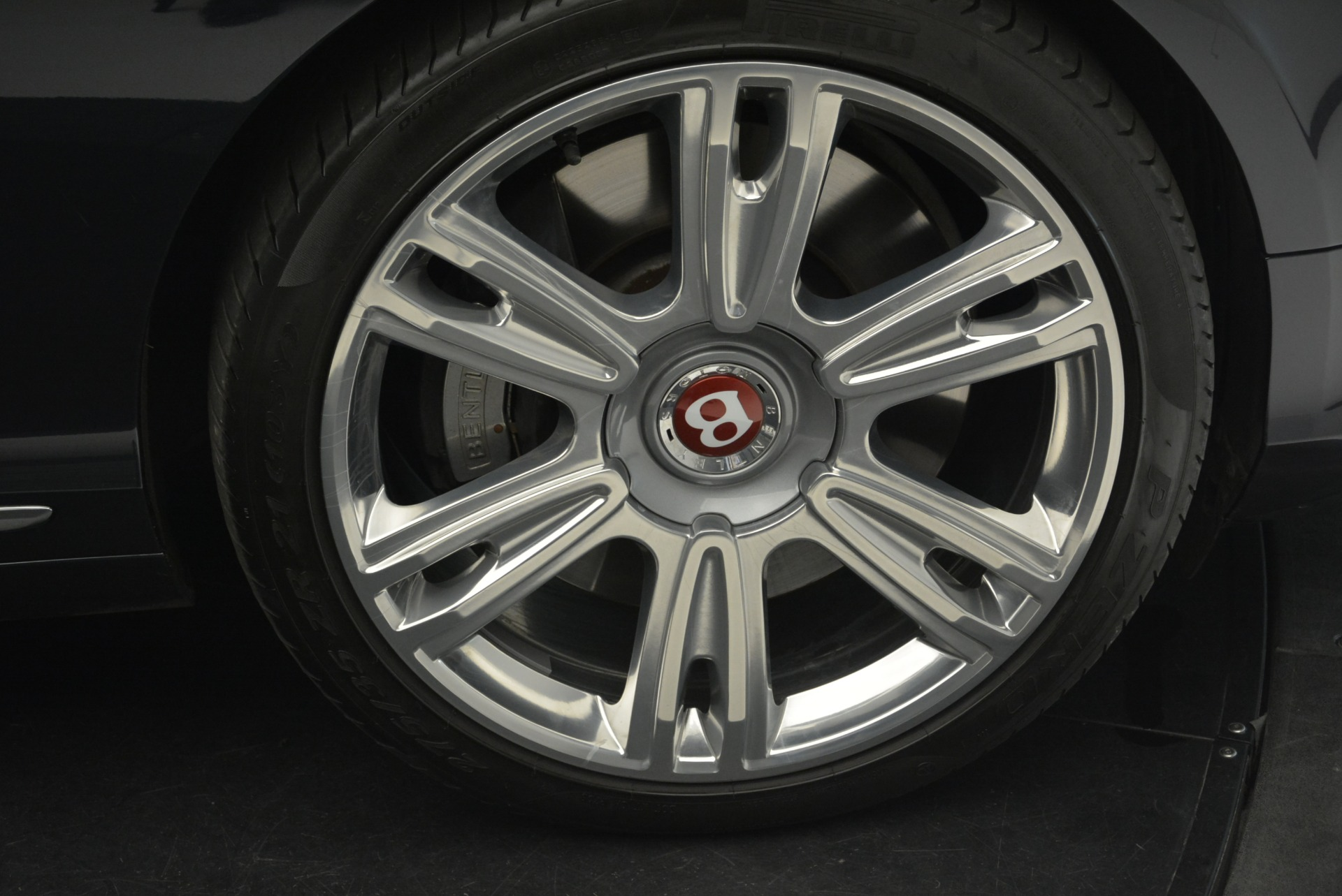 Used 2015 Bentley Continental GT V8 For Sale In Greenwich, CT 2310_p29