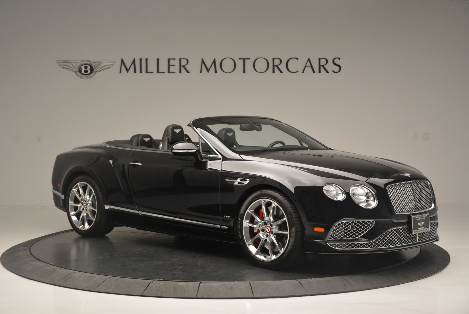 Used 2016 Bentley Continental GT V8 S For Sale In Greenwich, CT 2311_p10