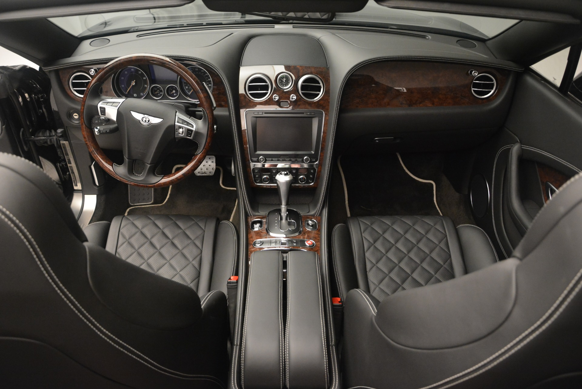 Used 2016 Bentley Continental GT V8 S For Sale In Greenwich, CT 2311_p29