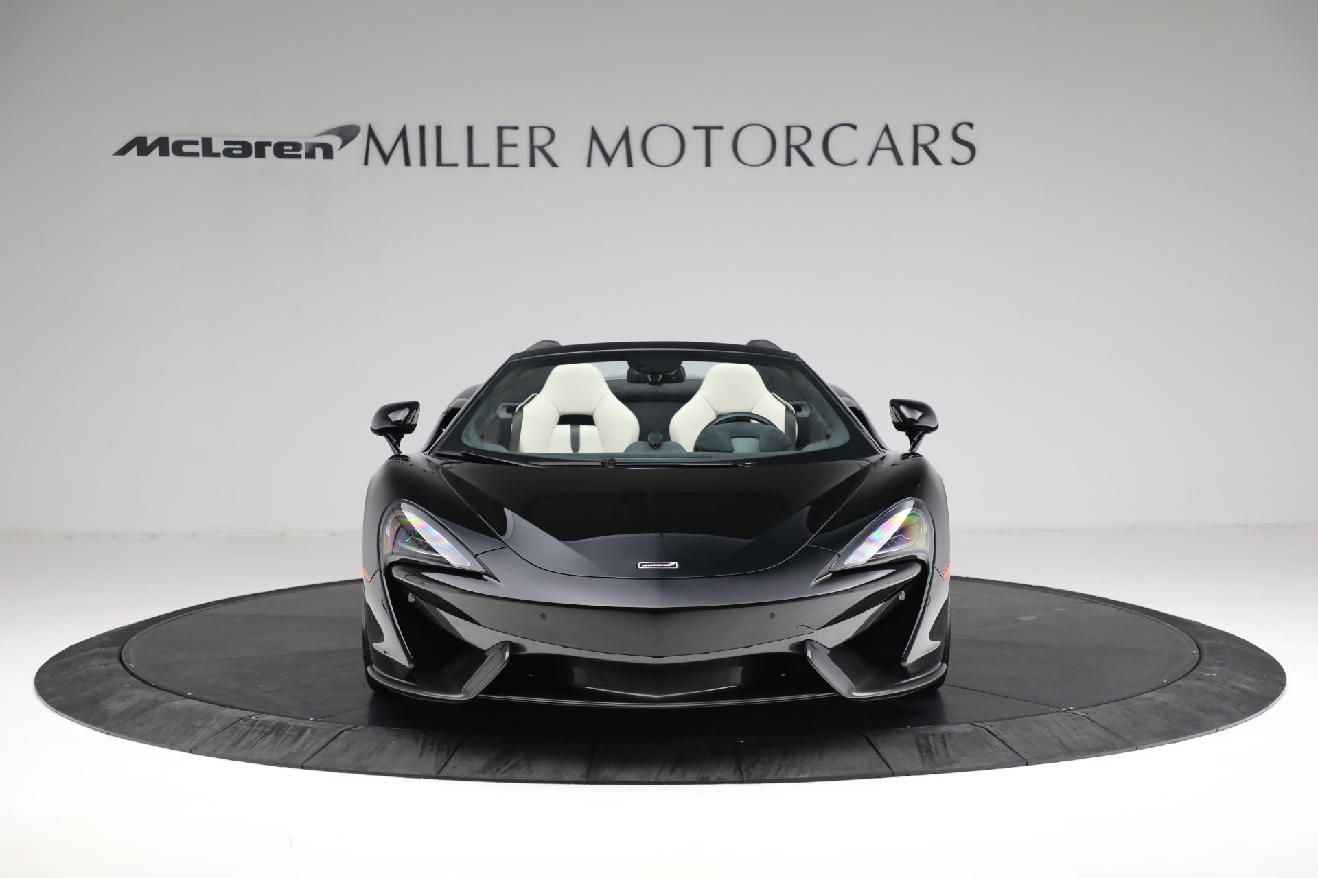 New 2018 McLaren 570S Spider For Sale In Greenwich, CT 2312_p12