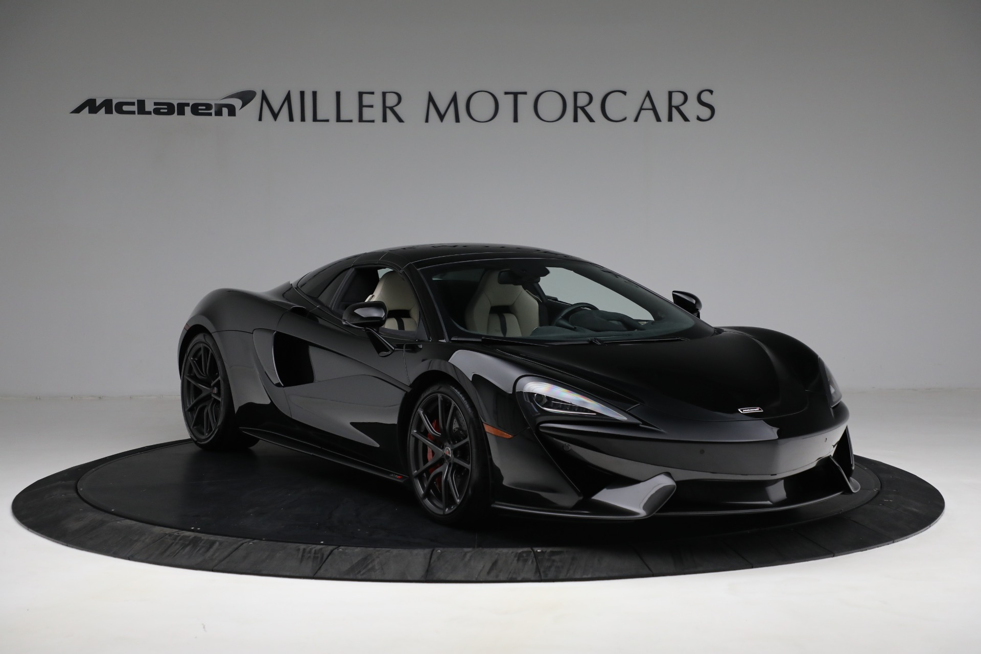 New 2018 McLaren 570S Spider For Sale In Greenwich, CT 2312_p19