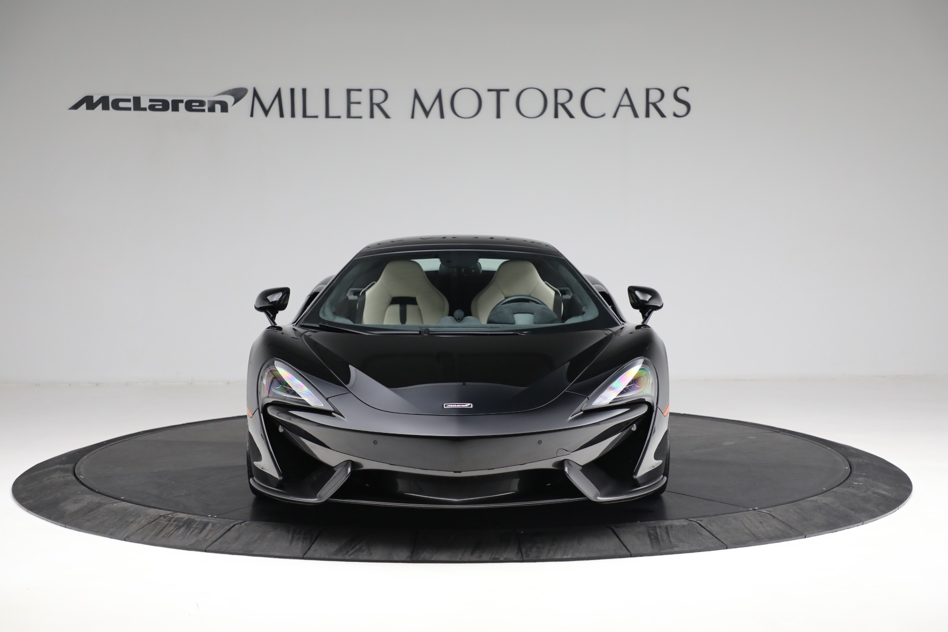 New 2018 McLaren 570S Spider For Sale In Greenwich, CT 2312_p20