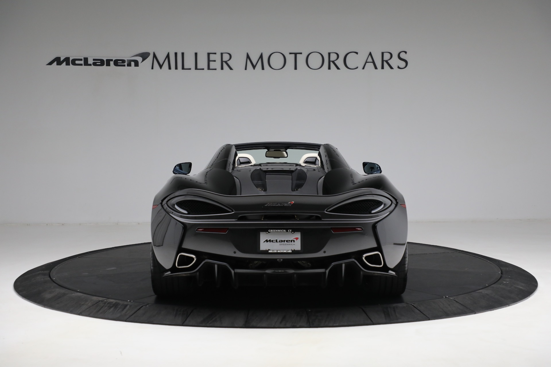 New 2018 McLaren 570S Spider For Sale In Greenwich, CT 2312_p6