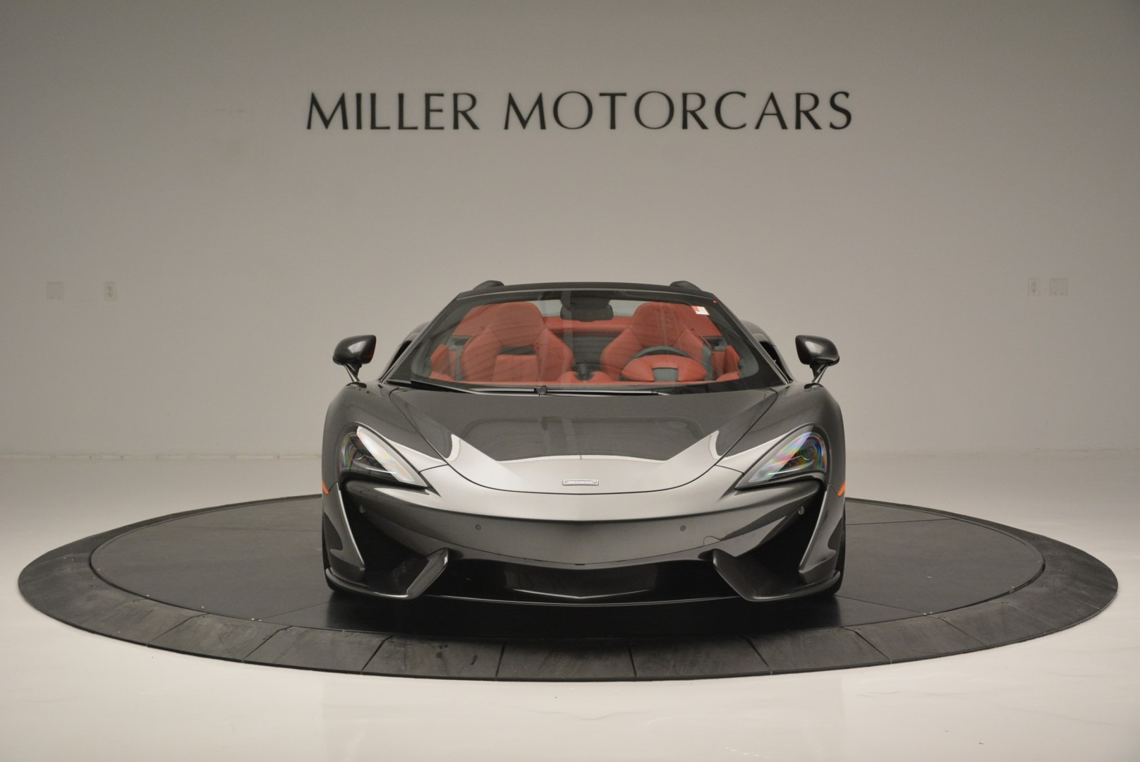 New 2018 McLaren 570S Spider For Sale In Greenwich, CT 2316_p12