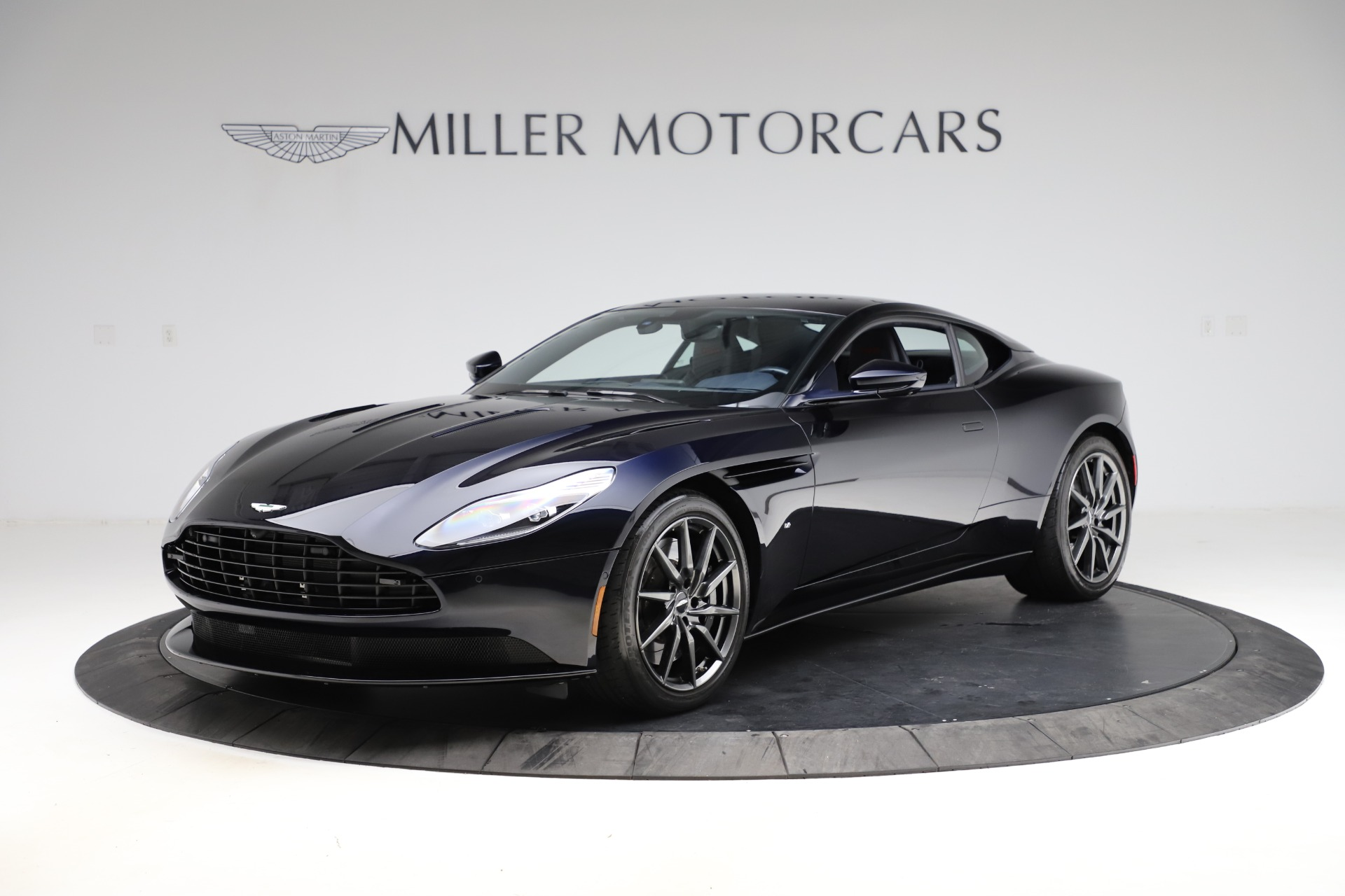 Used 2017 Aston Martin DB11  For Sale In Greenwich, CT 2317_main