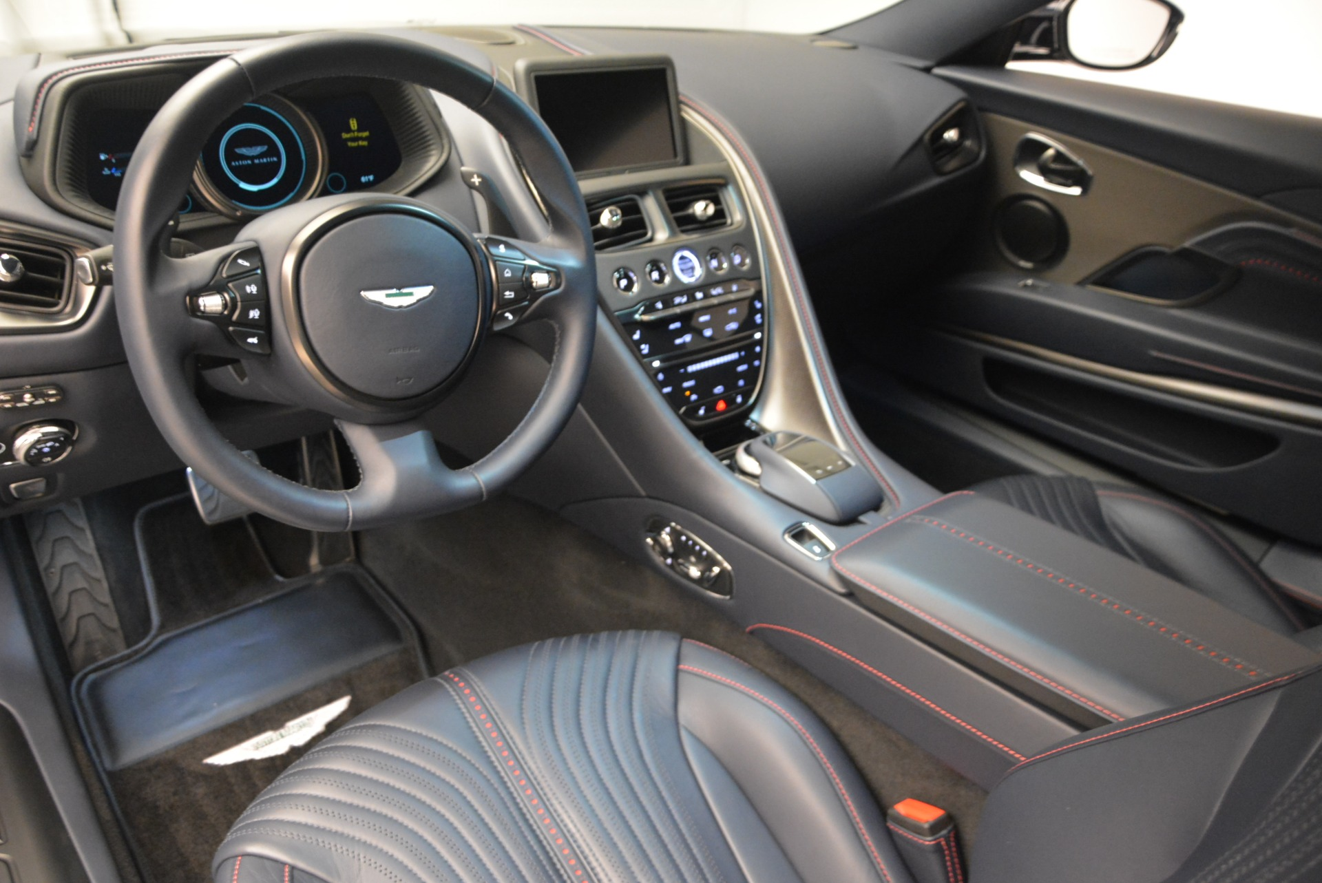 Used 2017 Aston Martin DB11  For Sale In Greenwich, CT 2317_p11