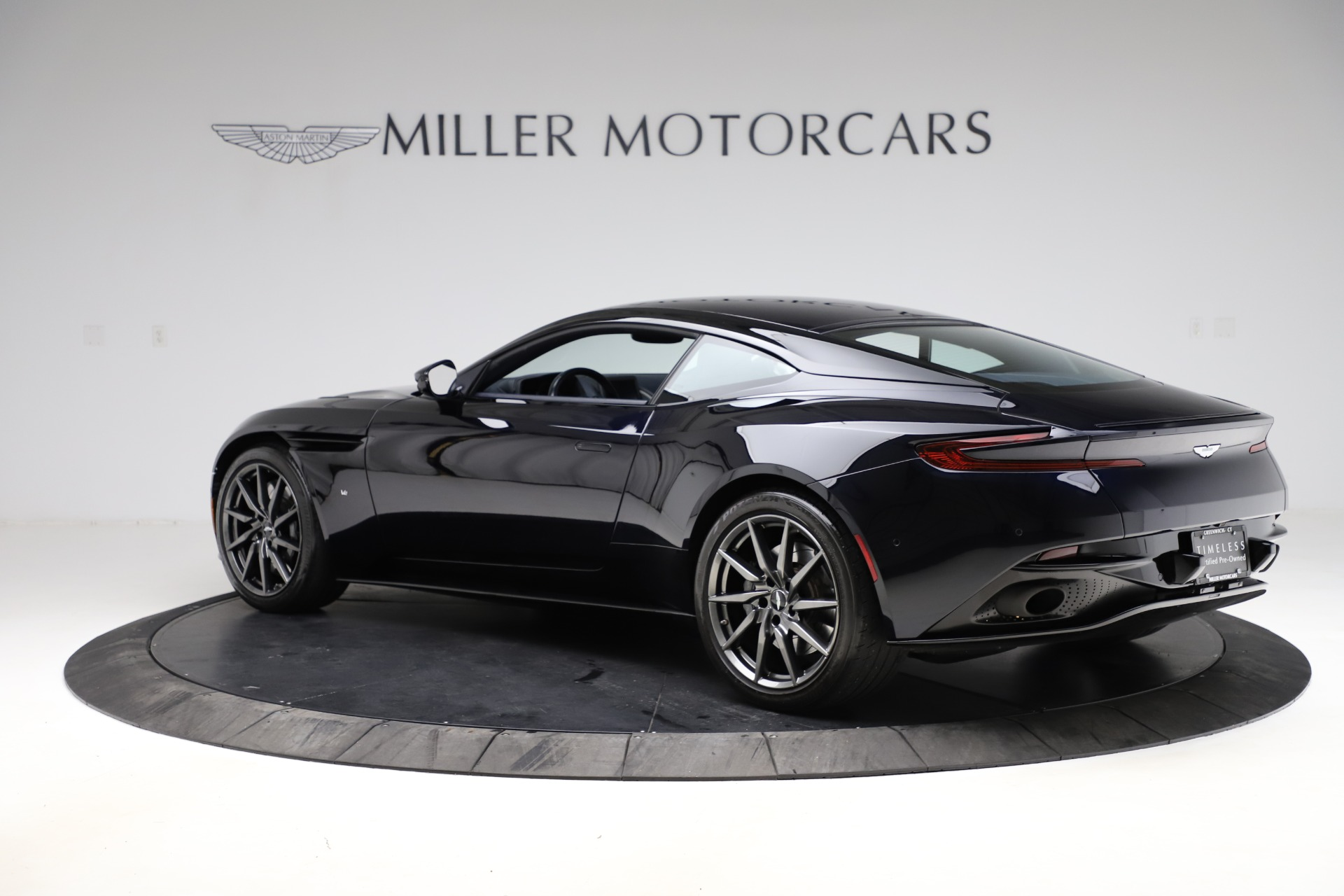 Used 2017 Aston Martin DB11  For Sale In Greenwich, CT 2317_p3