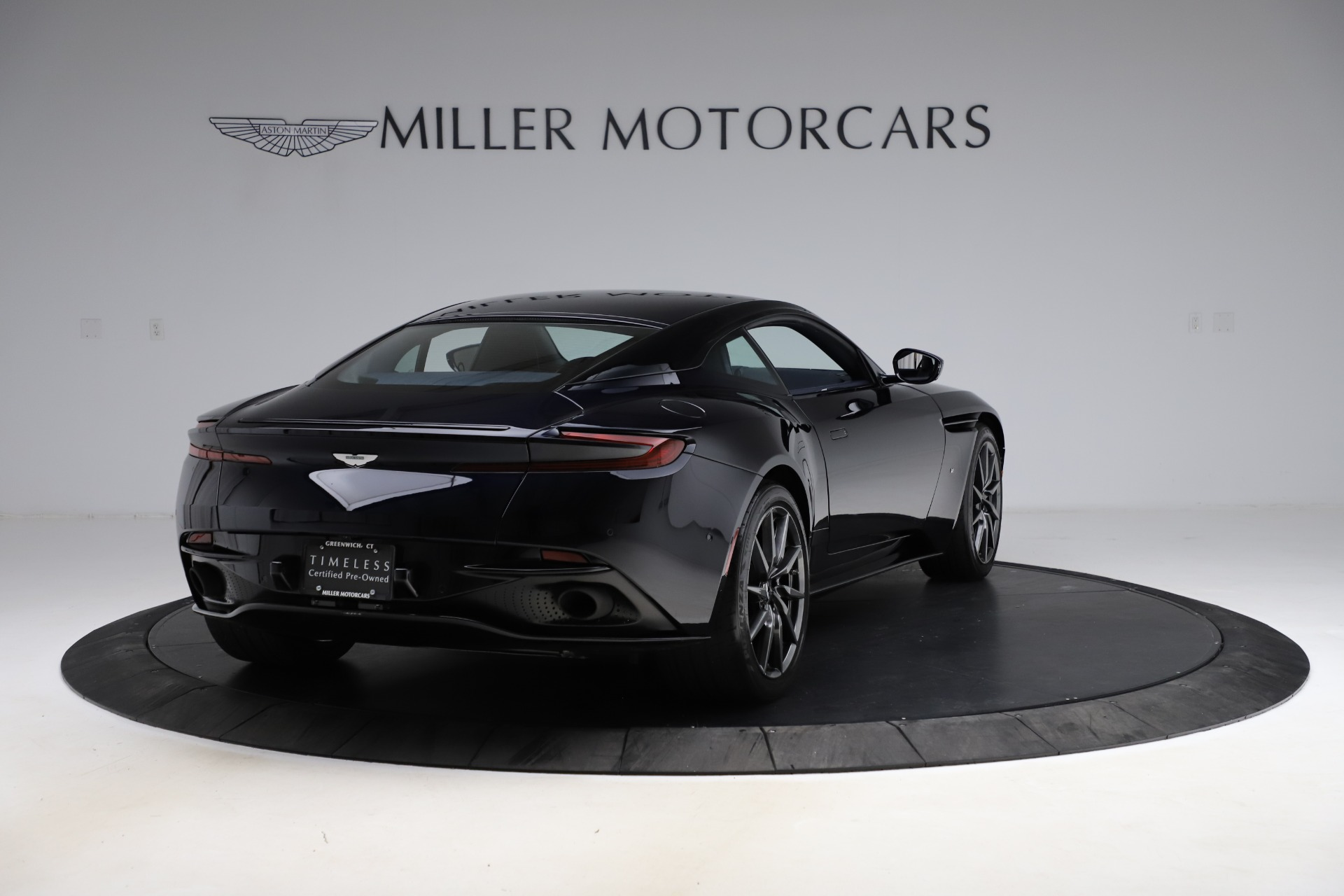 Used 2017 Aston Martin DB11  For Sale In Greenwich, CT 2317_p5