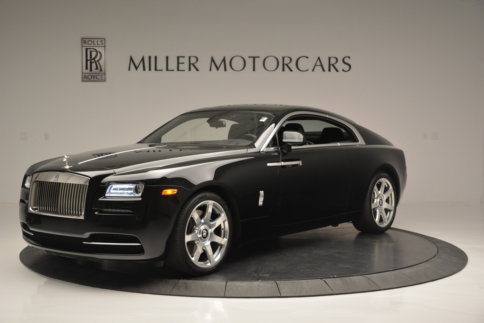 Used 2015 Rolls-Royce Wraith  For Sale In Greenwich, CT 2335_main