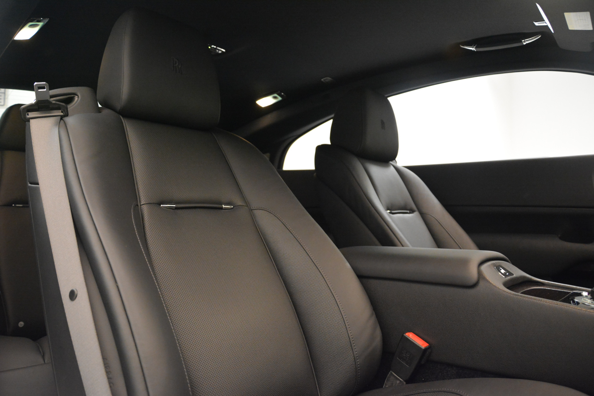 Used 2015 Rolls-Royce Wraith  For Sale In Greenwich, CT 2335_p21